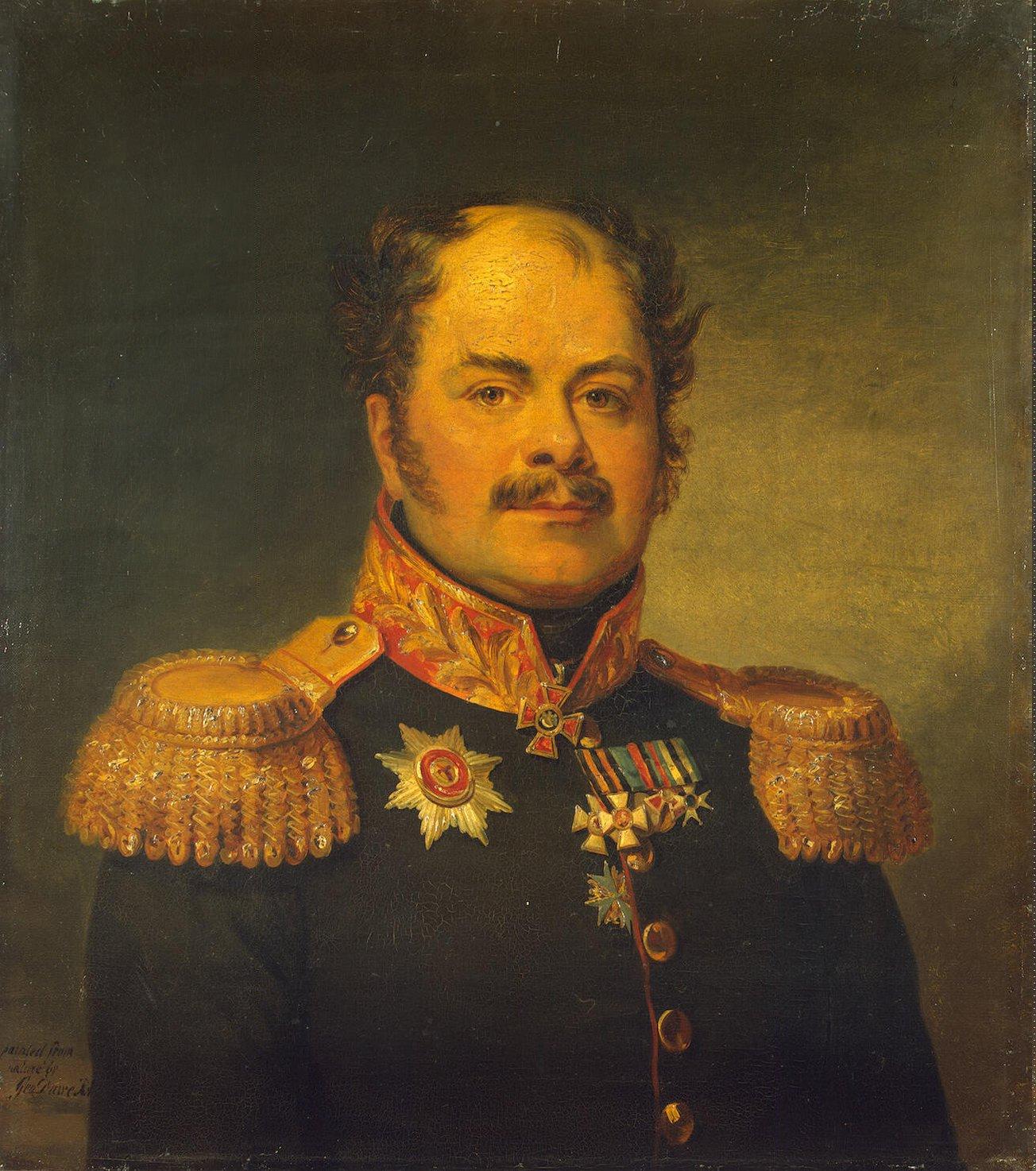 Шульгин, Александр Сергеевич
