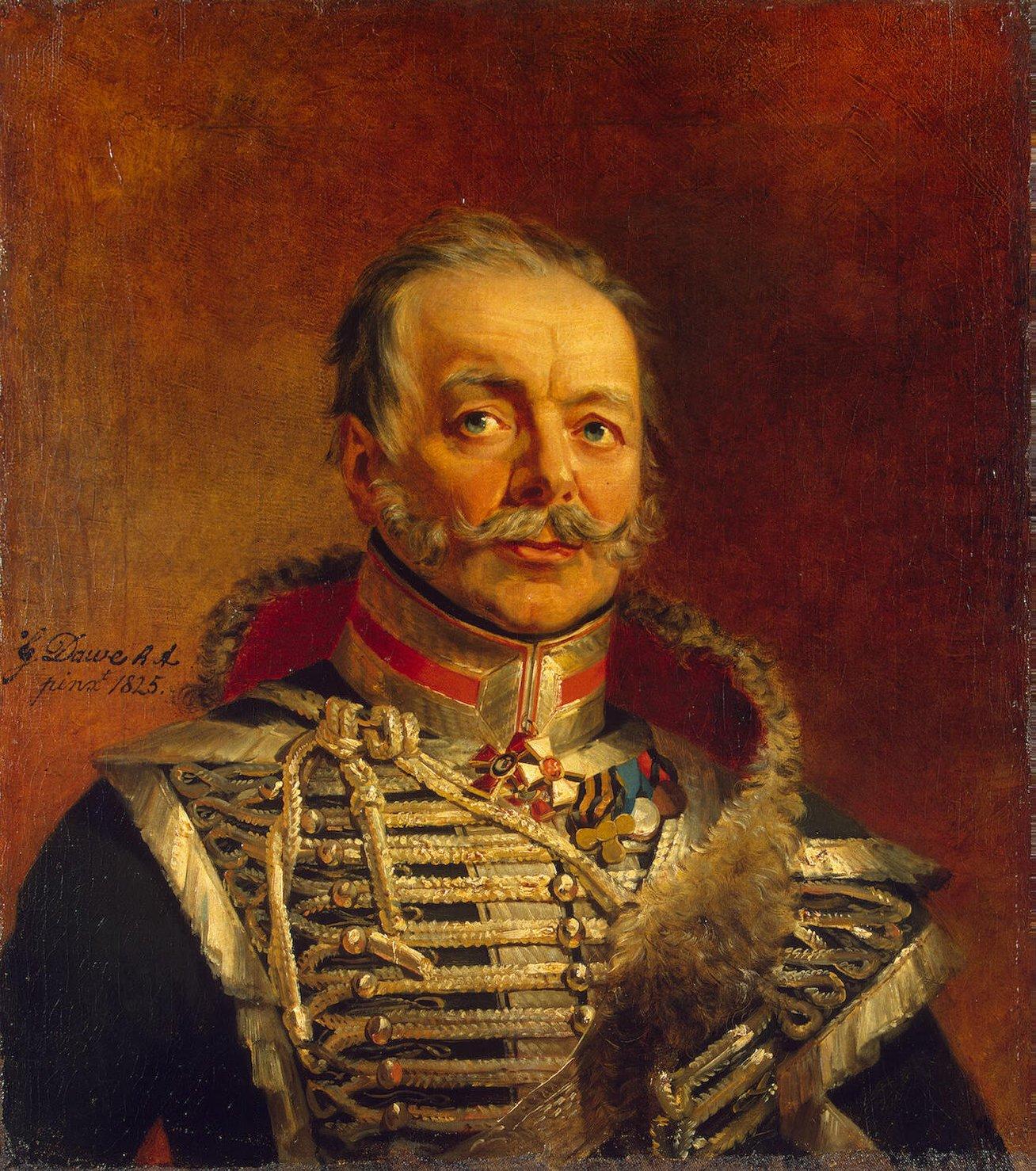 Шуханов, Даниил Васильевич