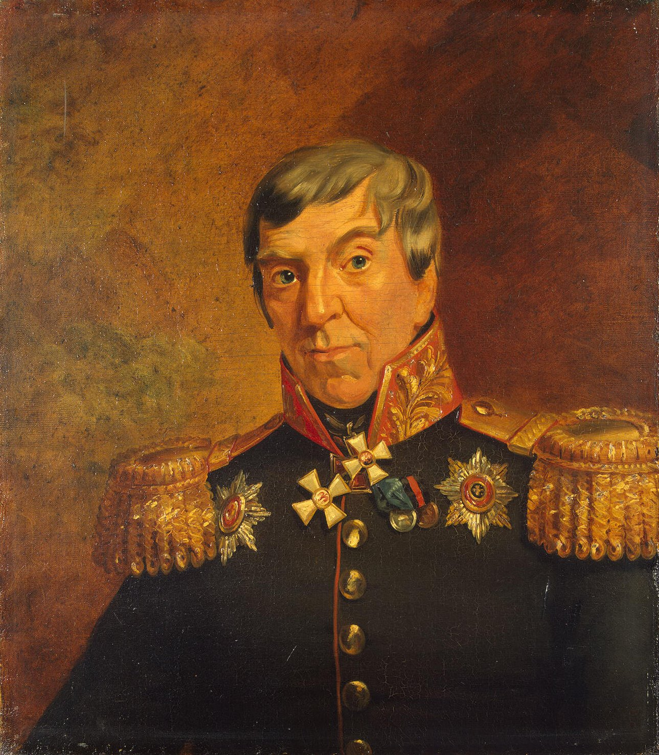 Энгельгардт, Григорий Григорьевич