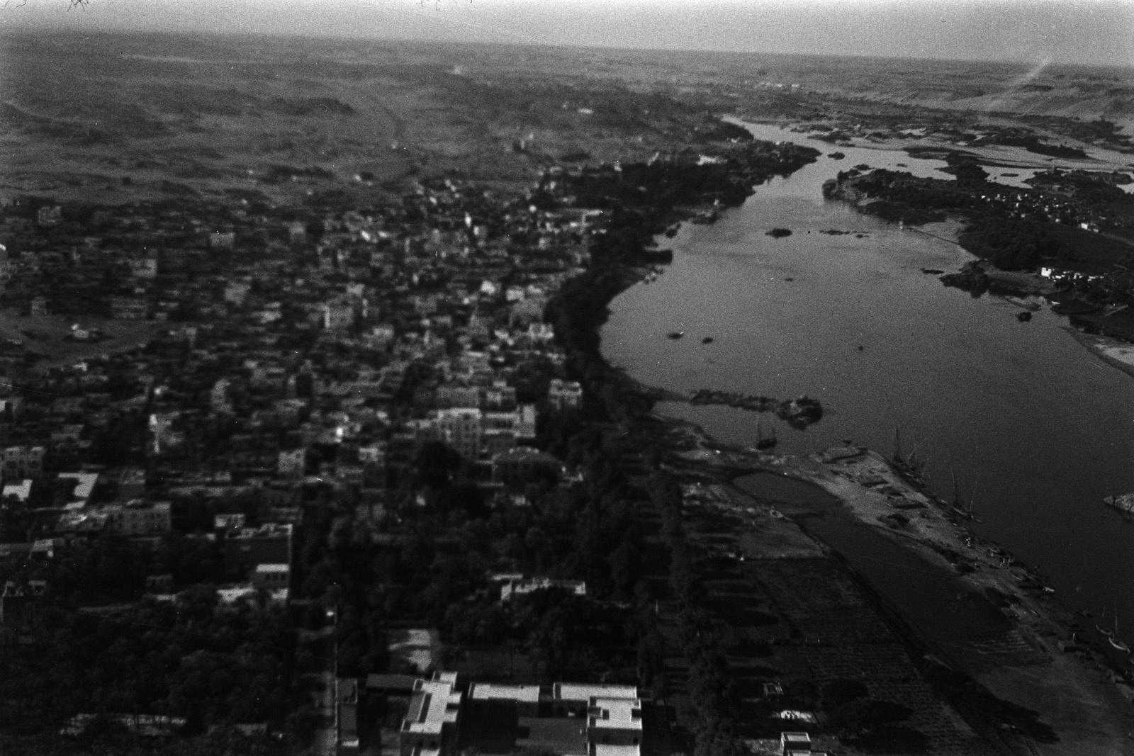 Вид на город  Атара в Йемене