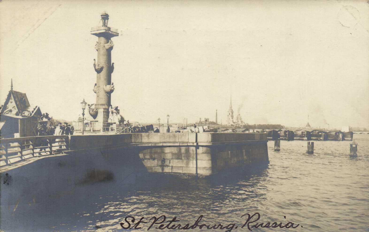 Биржевой маяк