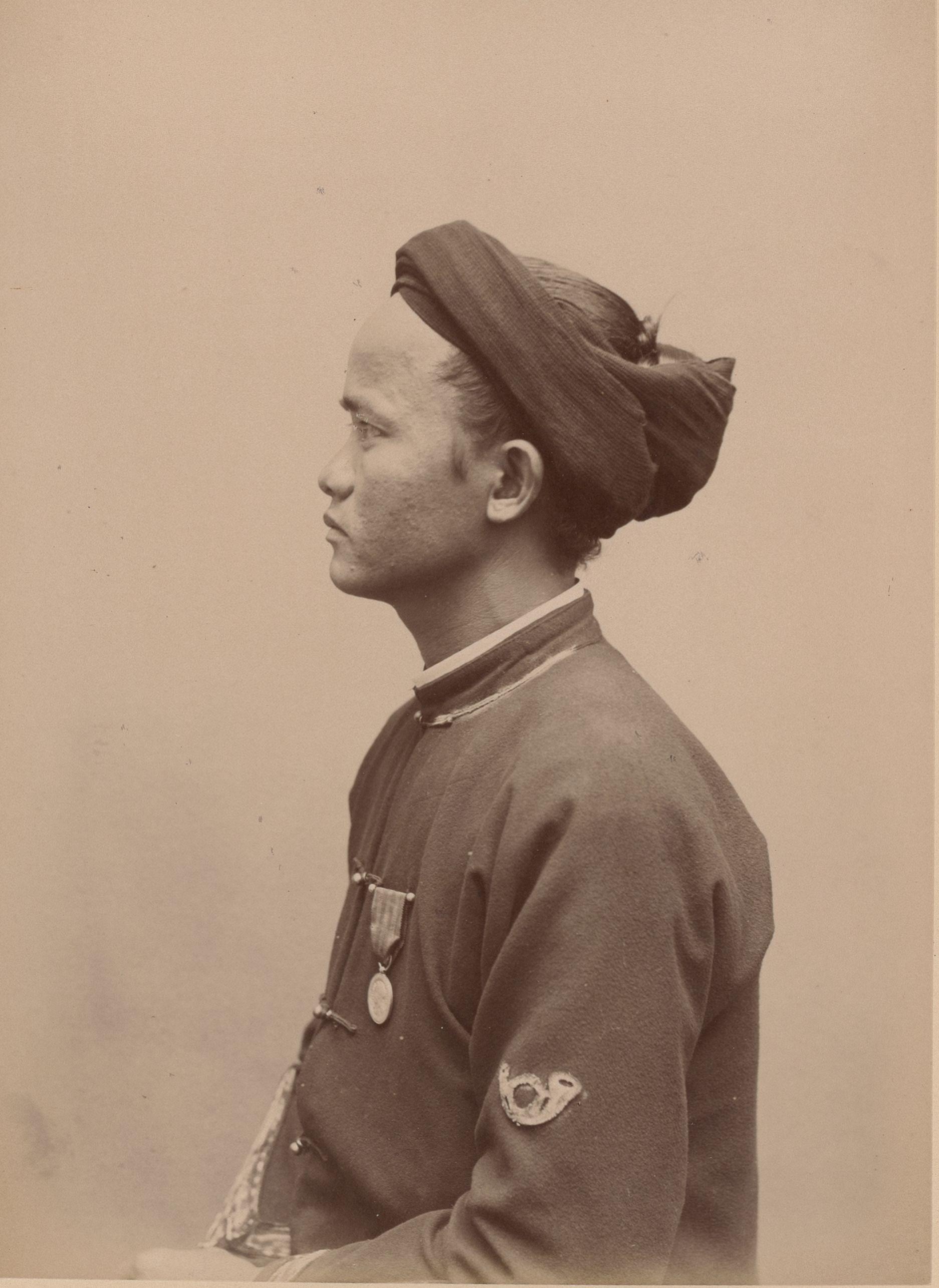Кэм, 28 лет, родился в Сайгоне (профиль)