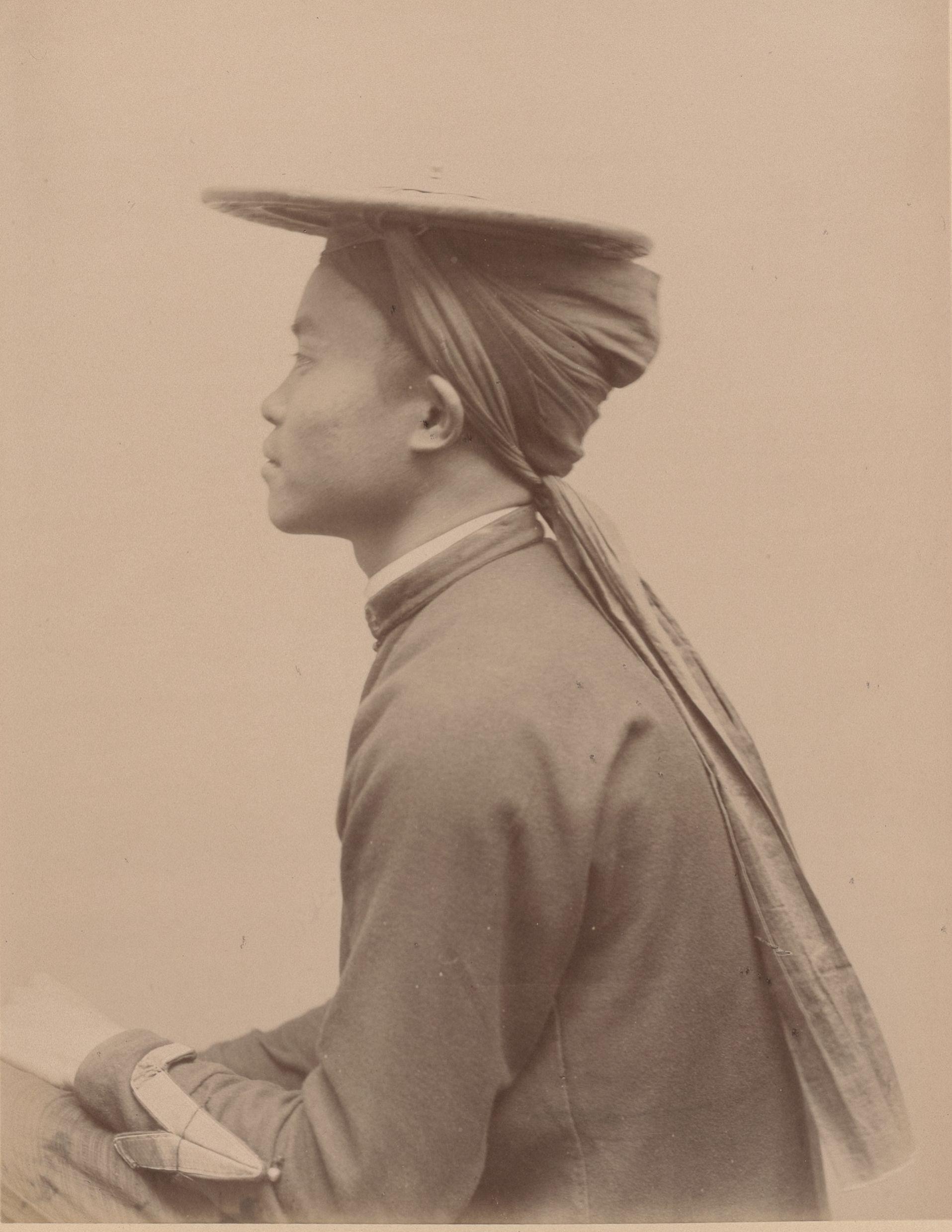 Нгхи, 24 года, Тонкин (профиль)