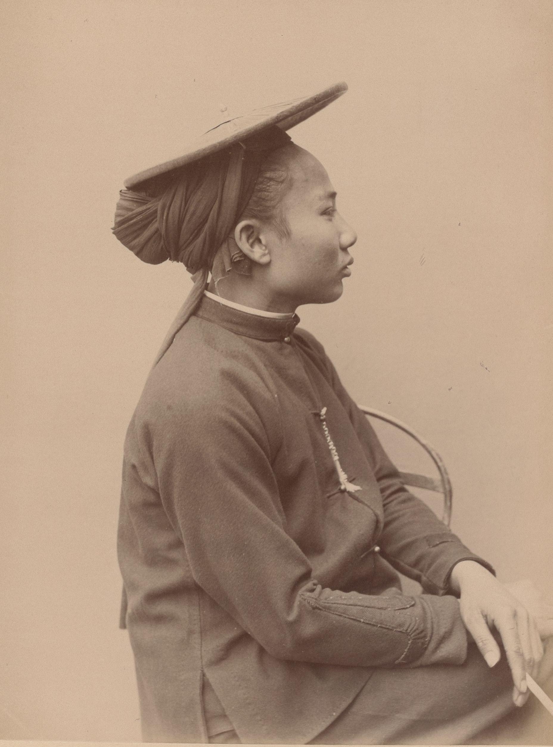 Чай, 22 года, Ханой (профиль)