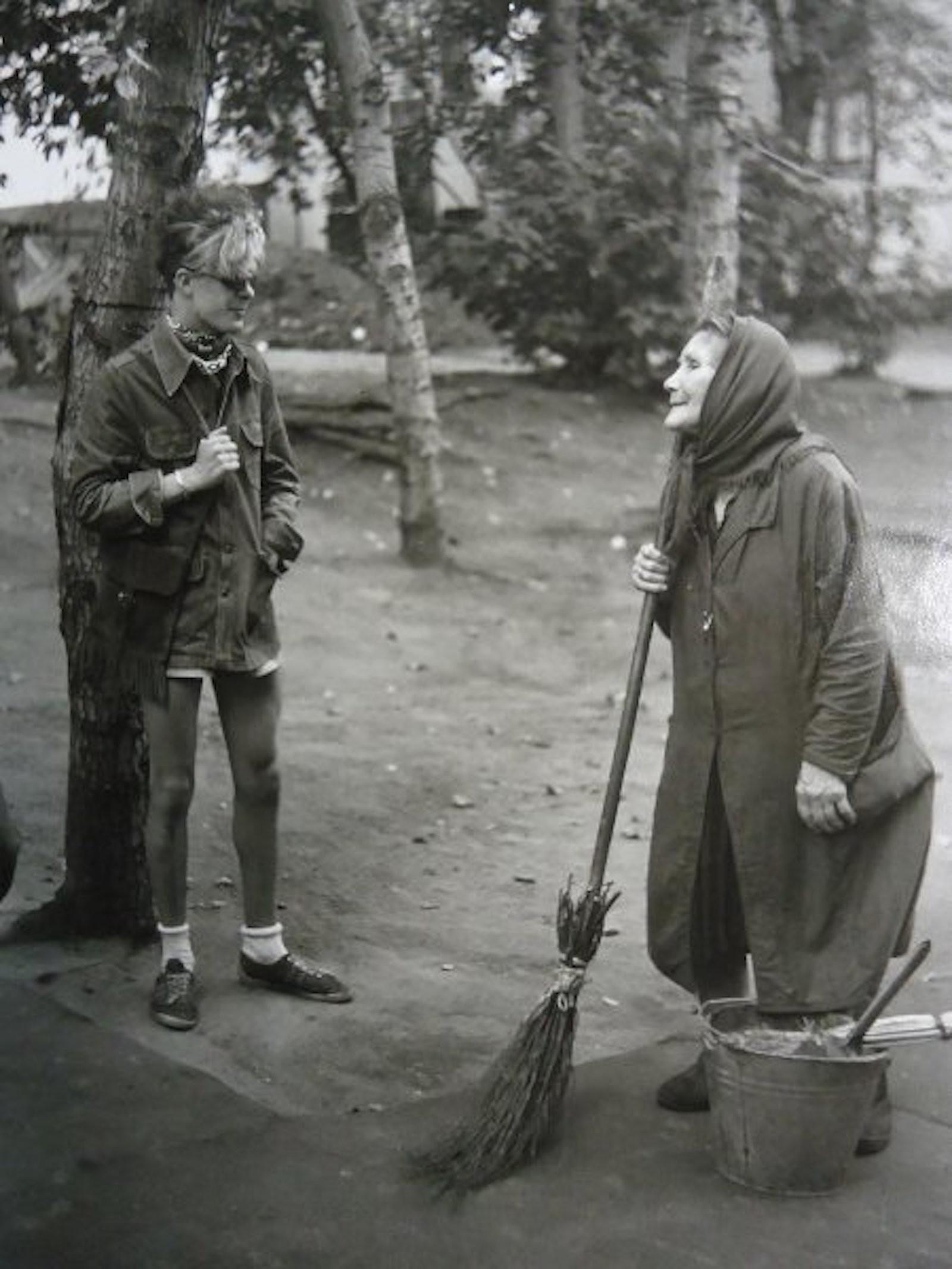 1985. Мухин Игорь Владимирович. Без названия