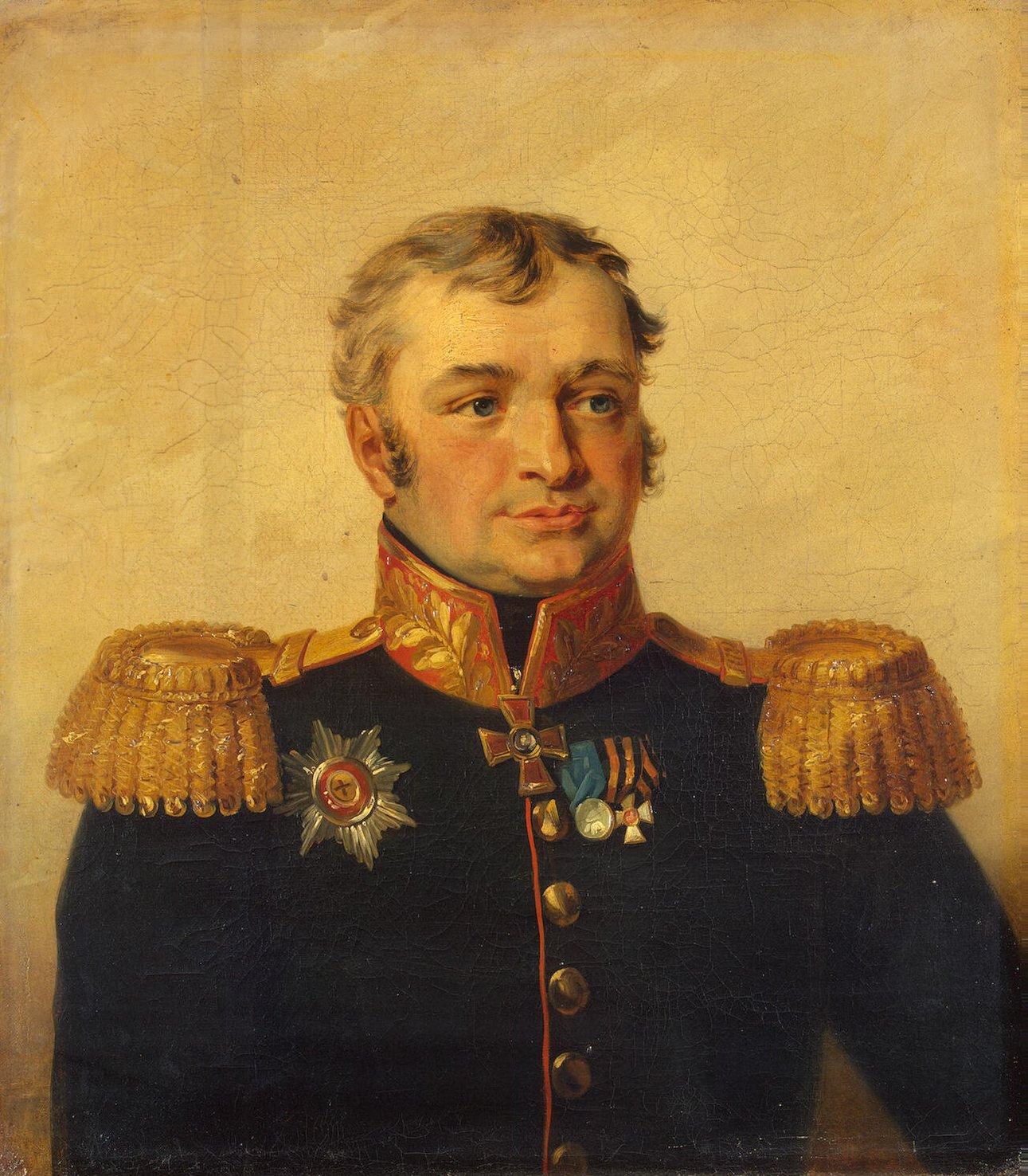 Рахманов, Василий Сергеевич
