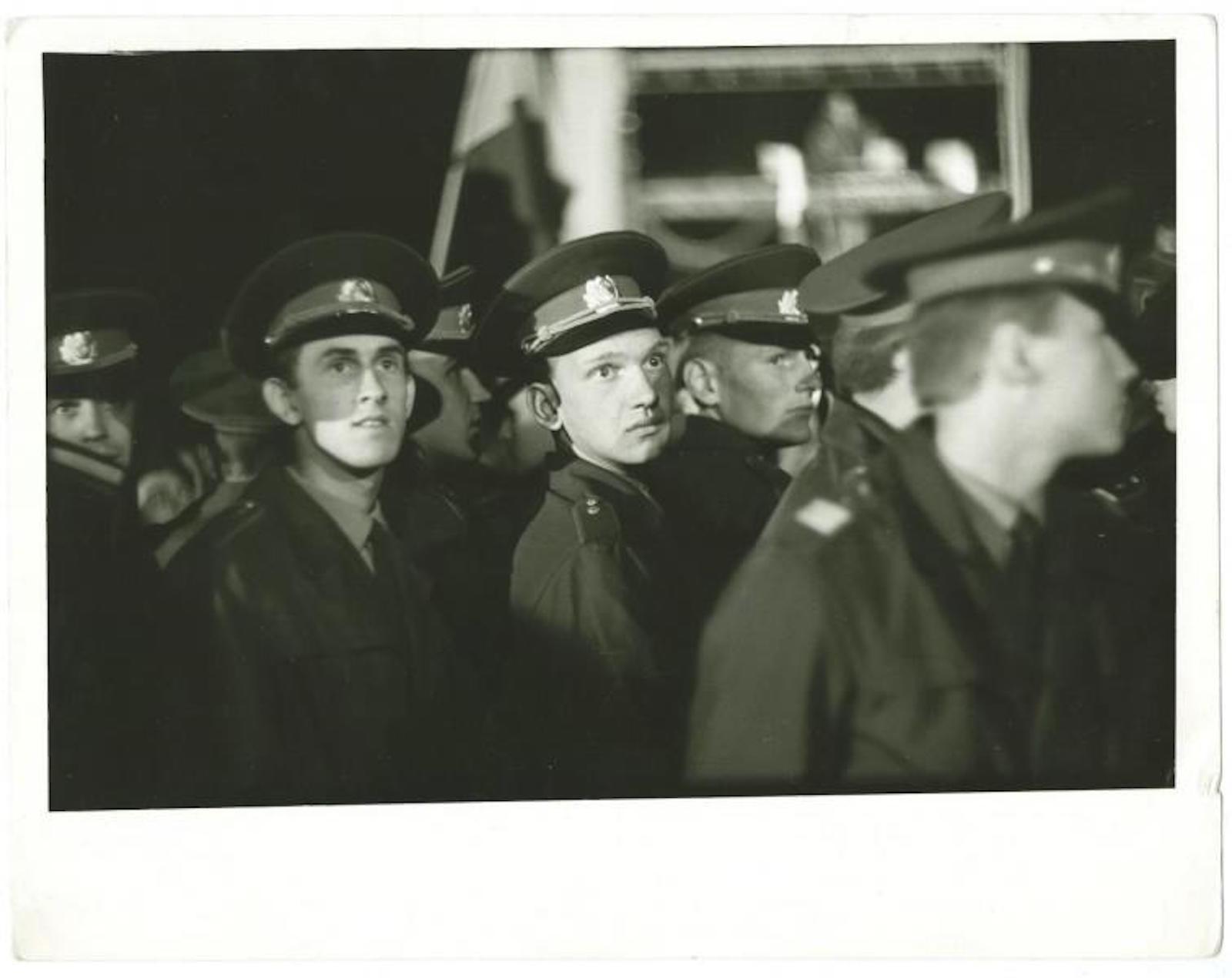 1989. Стомахин Игорь. «Москва»