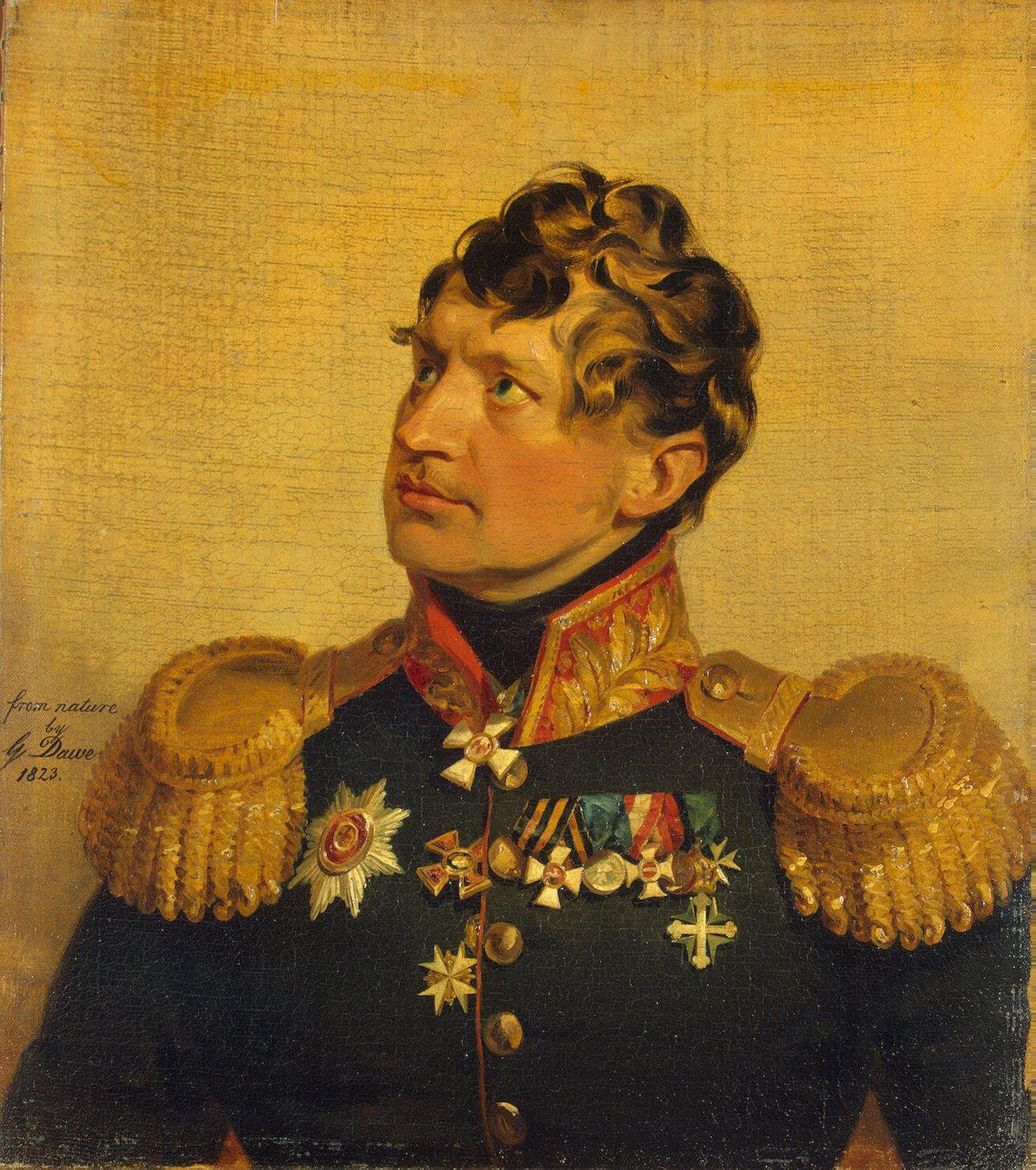 Розен, Александр Владимирович