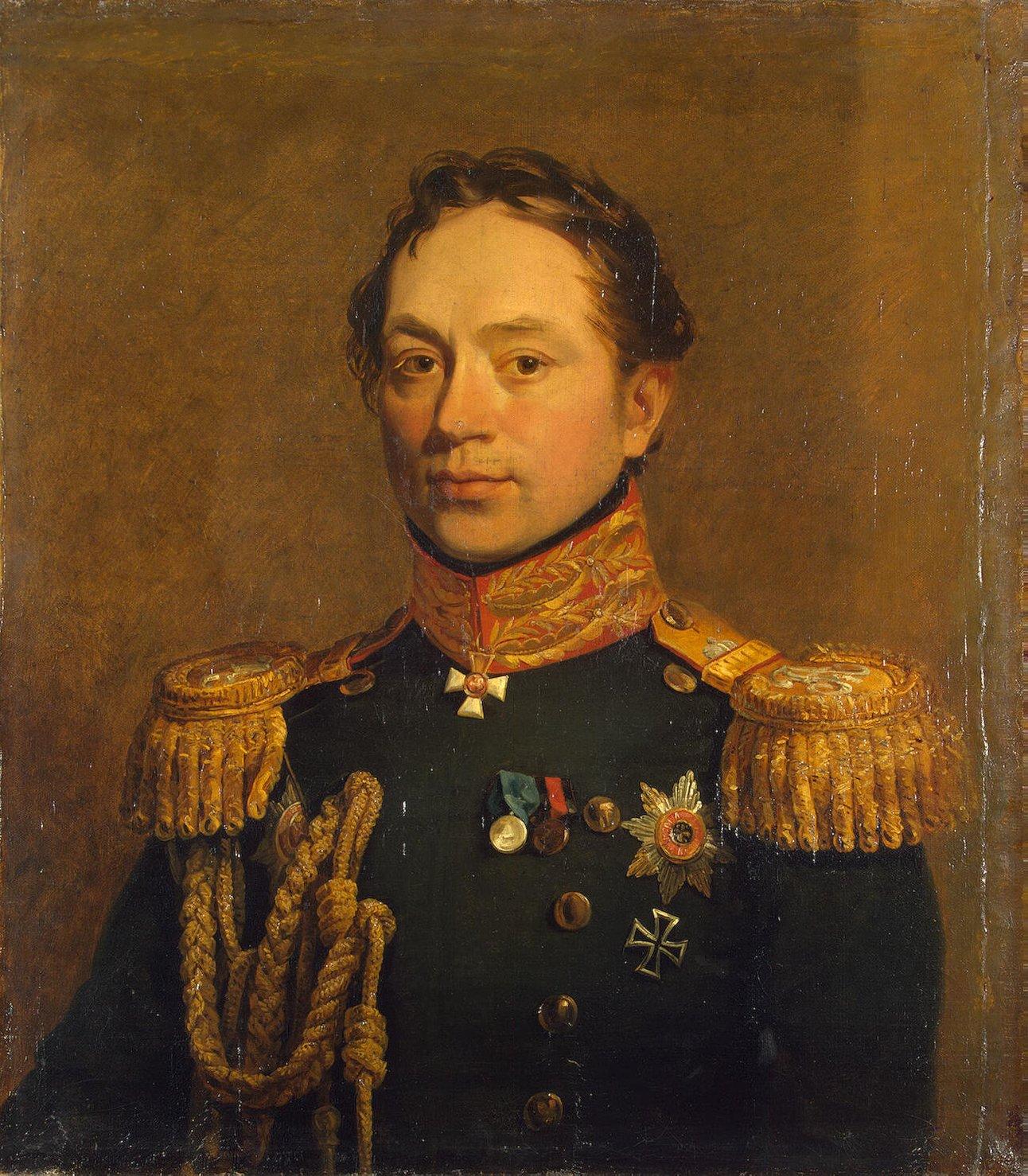 Розен, Григорий Владимирович