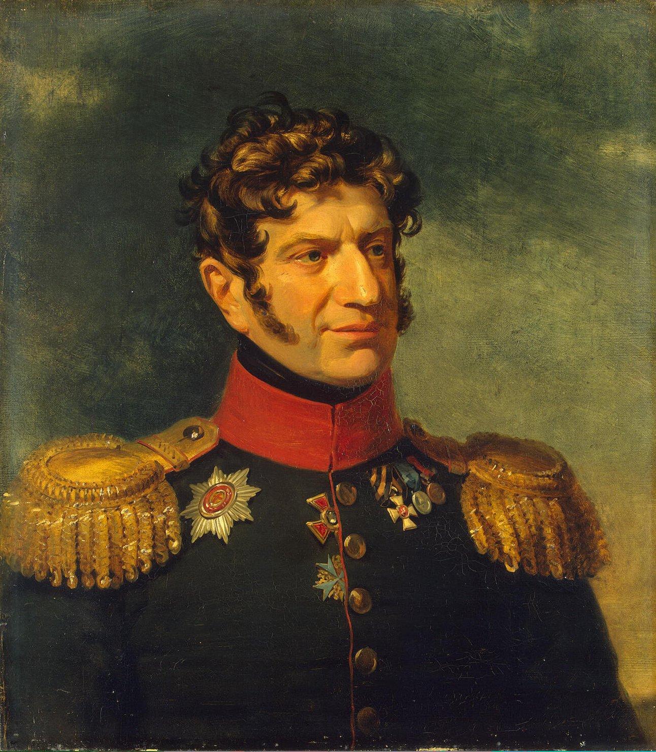 Розен, Фёдор Фёдорович