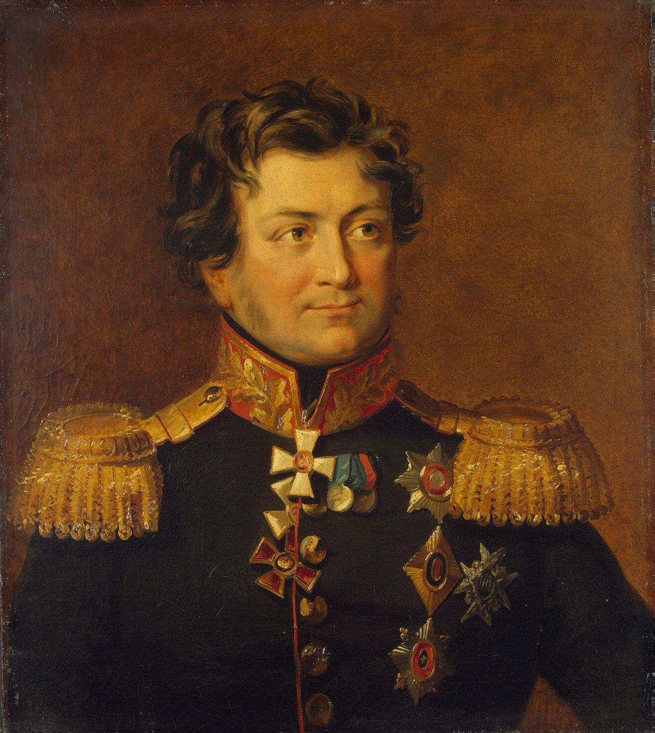 Рудзевич, Александр Яковлевич