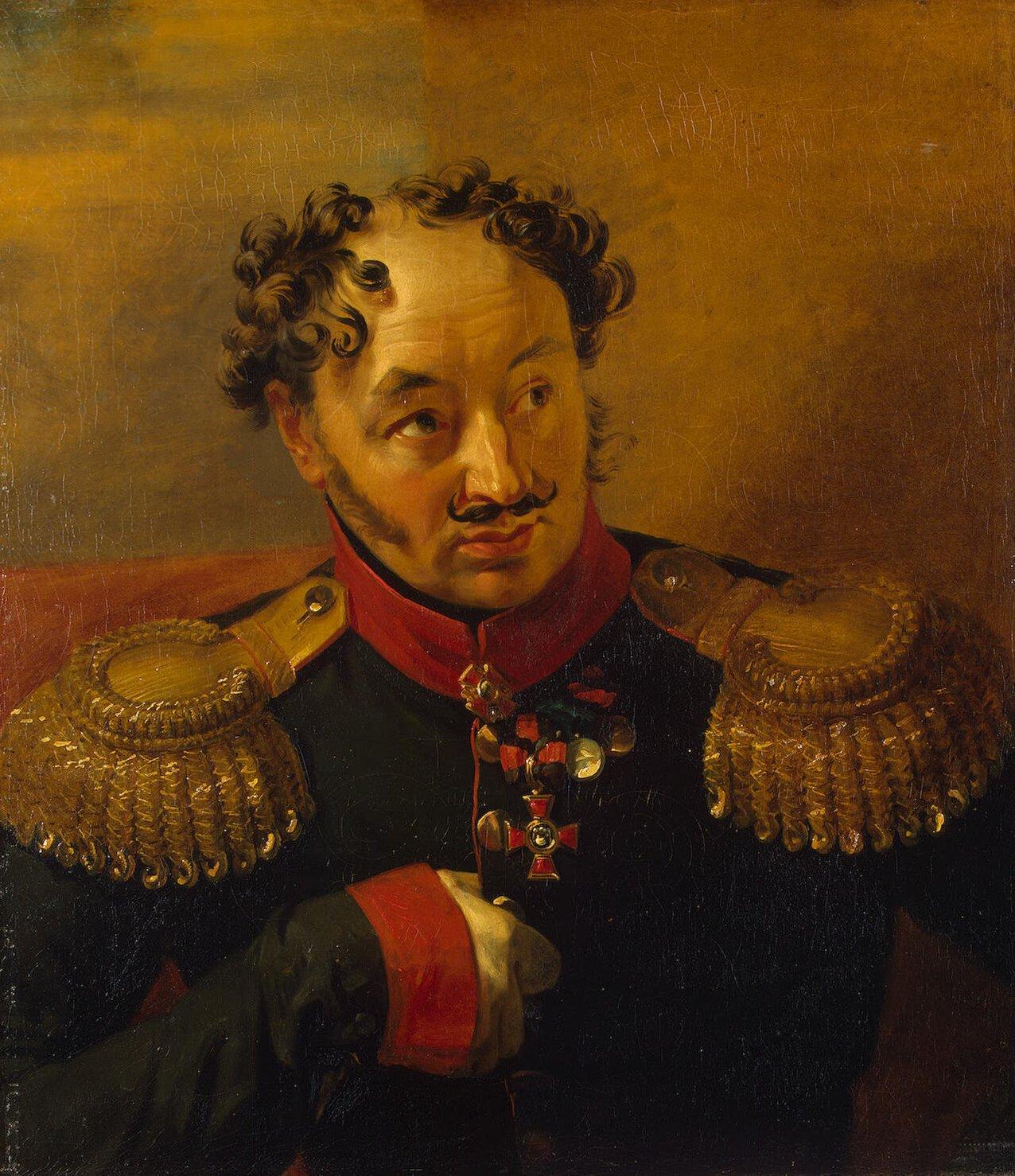 Рылеев, Александр Николаевич