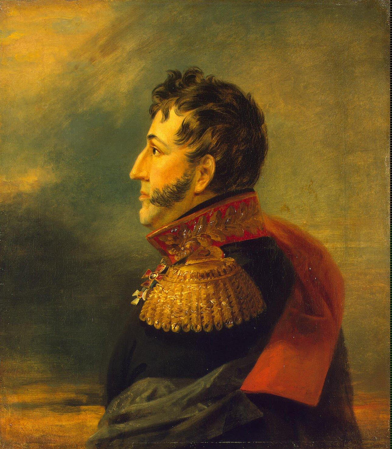 Сазонов, Иван Терентьевич
