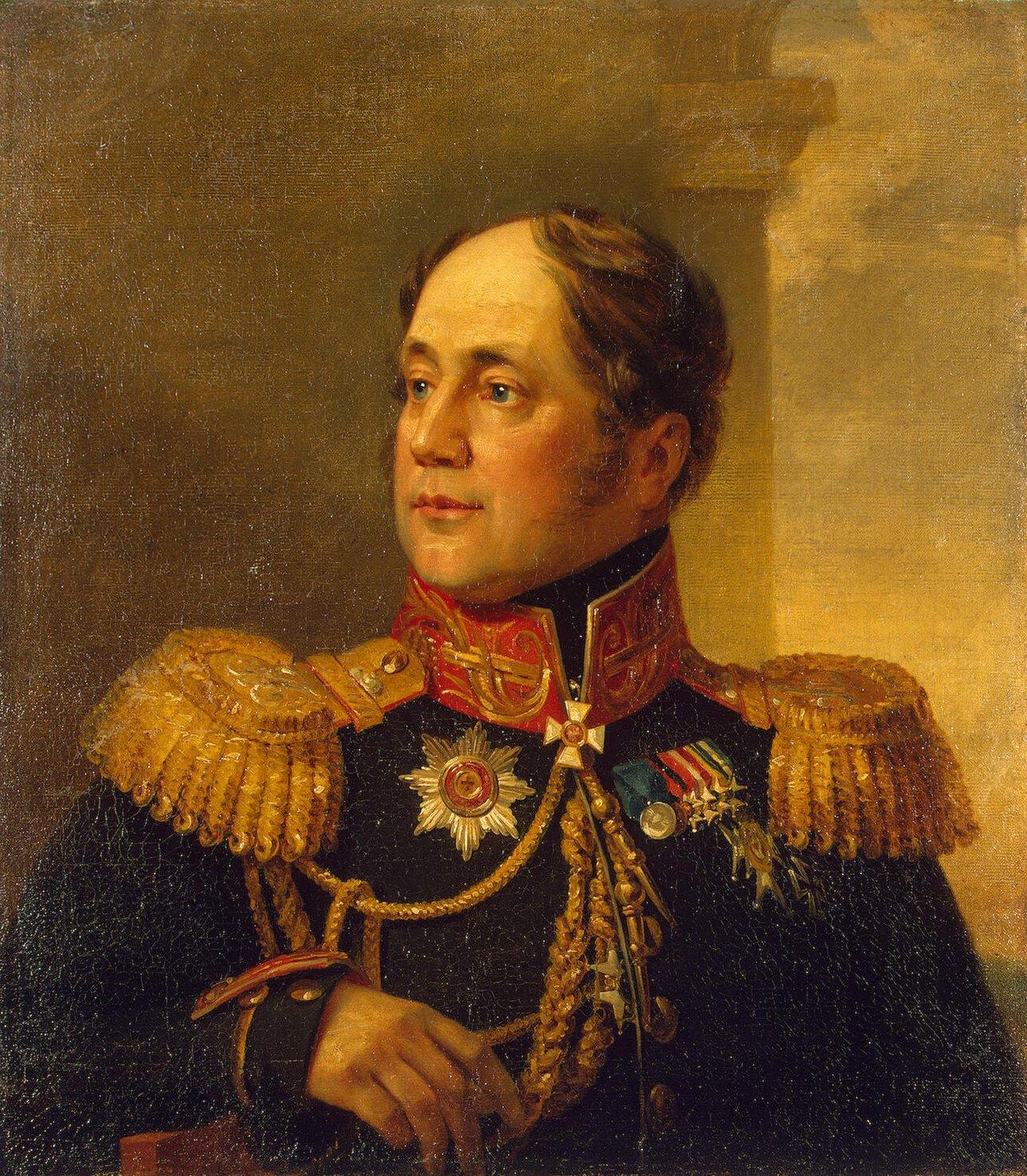 Сипягин, Николай Мартемьянович