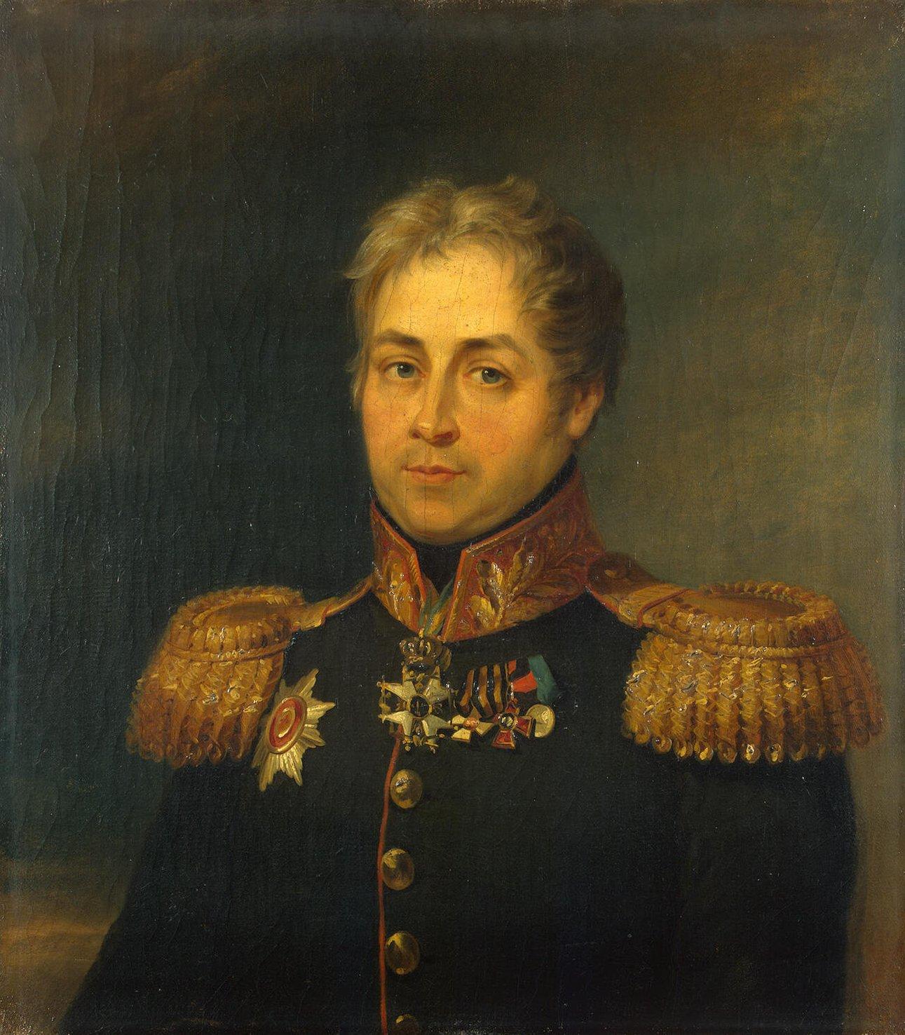 Соколовский, Иосиф Карлович