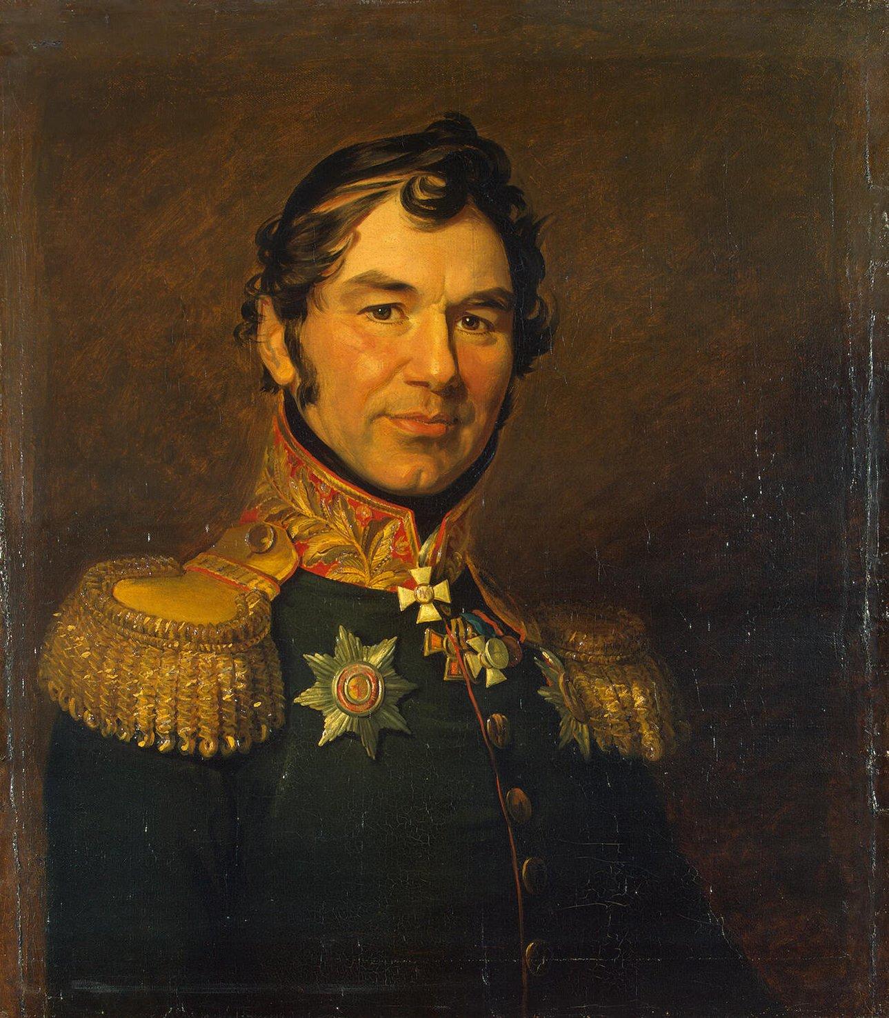 Ставицкий, Максим Фёдорович