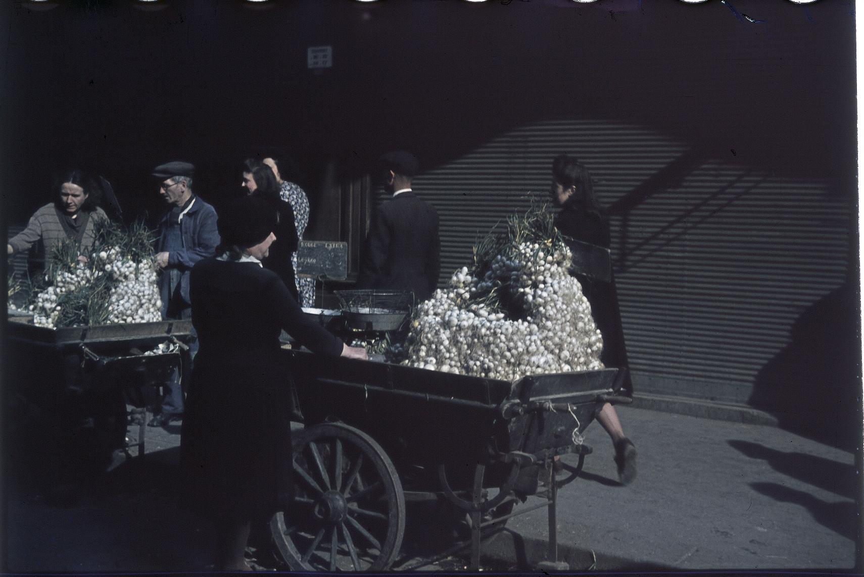 Торговля луком