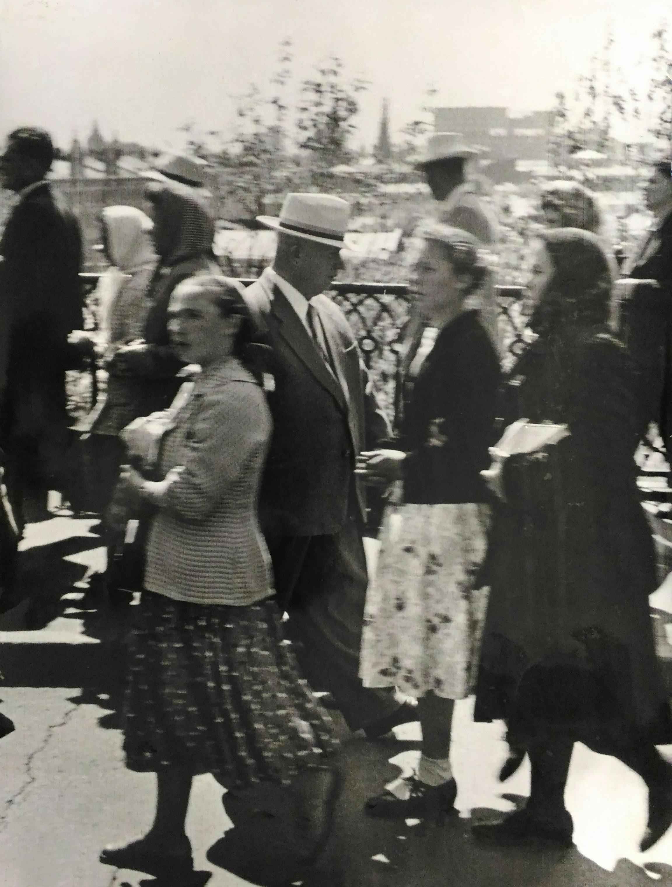 1960-е.  Бальтерманц Д.Н. «В Кремле. Никита Сергеевич Хрущёв»