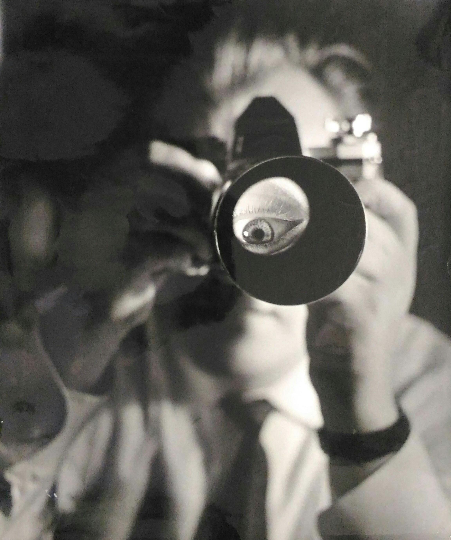 1970-е. Свиридова Н., Воздвиженский Д. «Репортер»