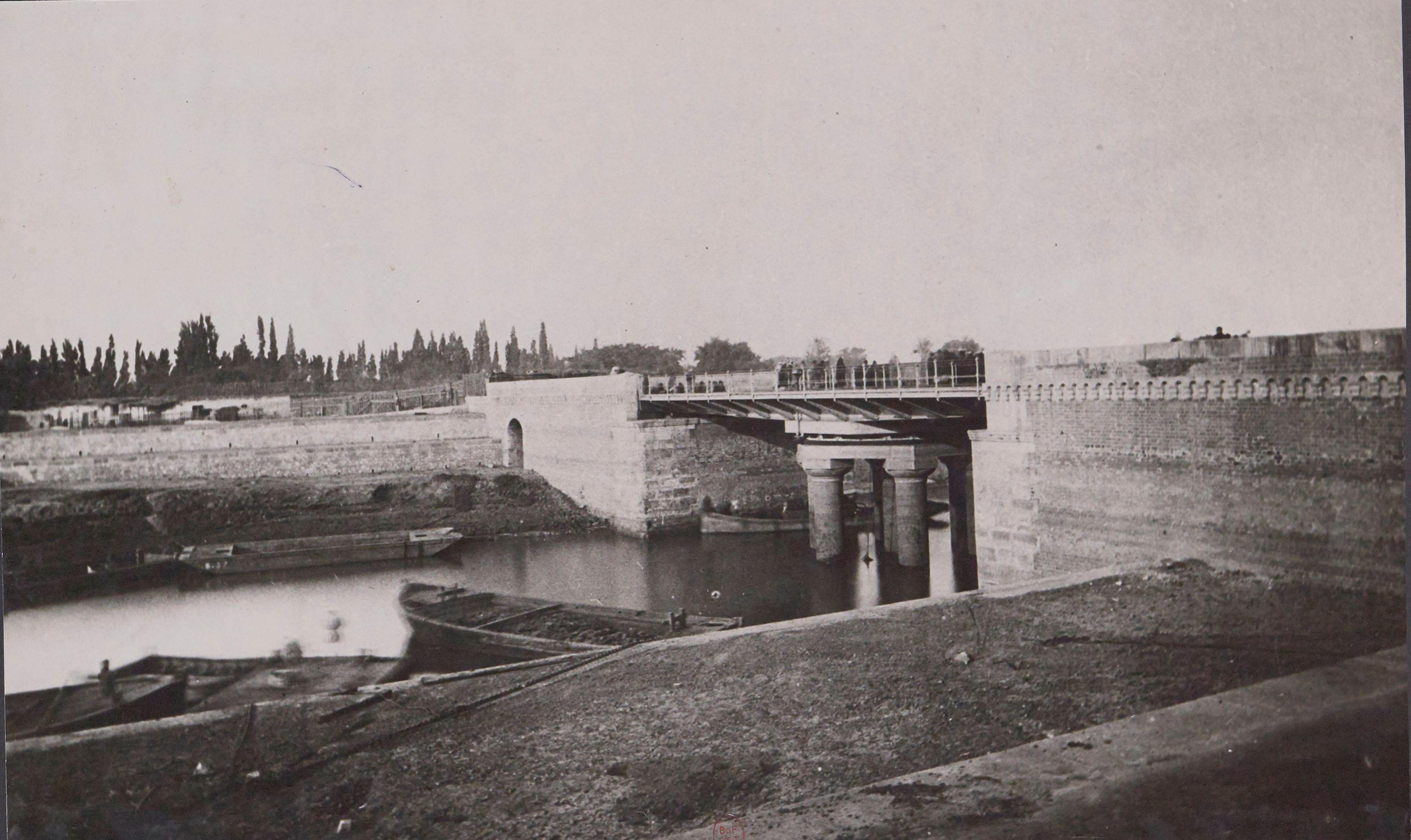 1870. Абу-Эль-Эла,