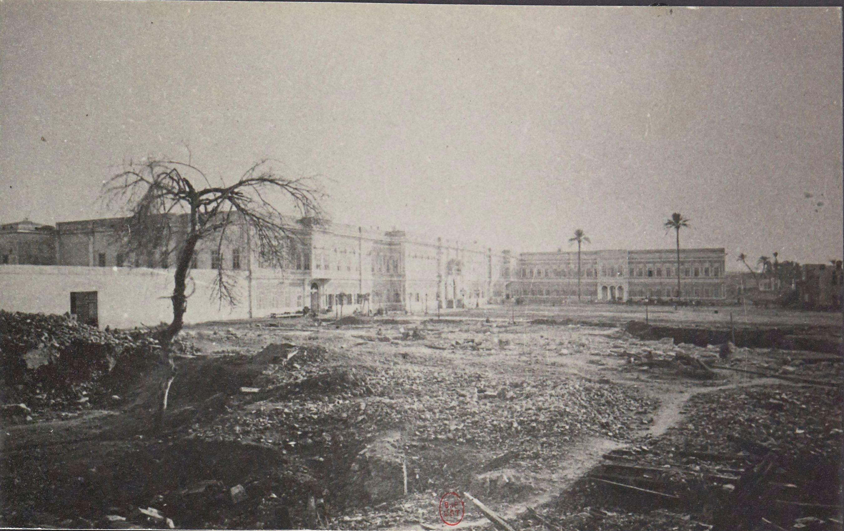 1870. Дворец Абдин (2)