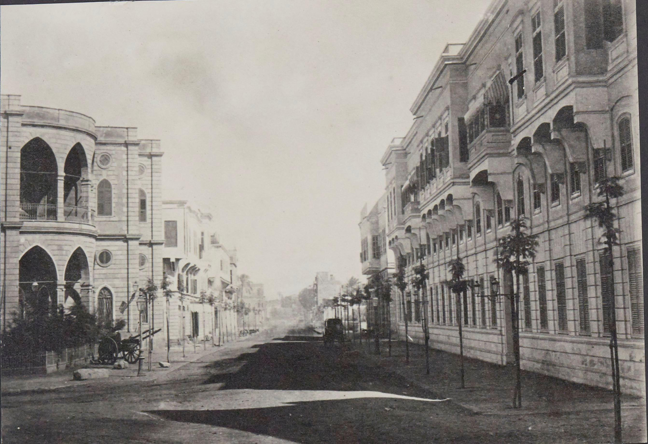 1870. Чарех Абдель-Азиз