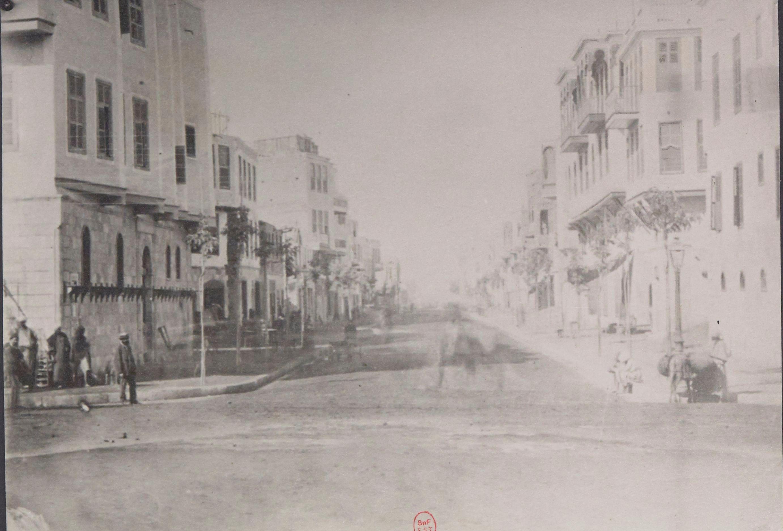 1870. Чарех Бустан
