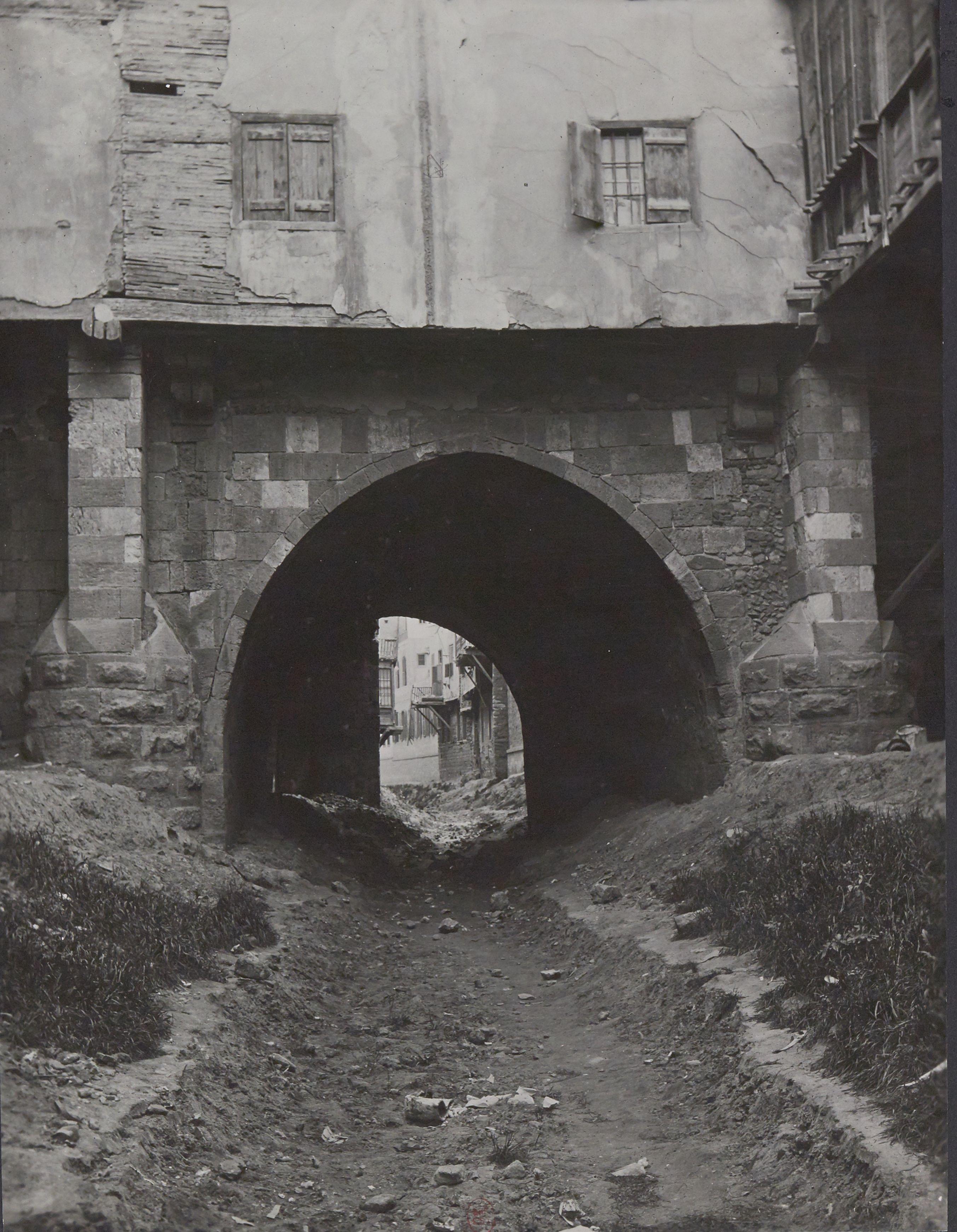 1895. Канал Халиг аль-Масри (1)