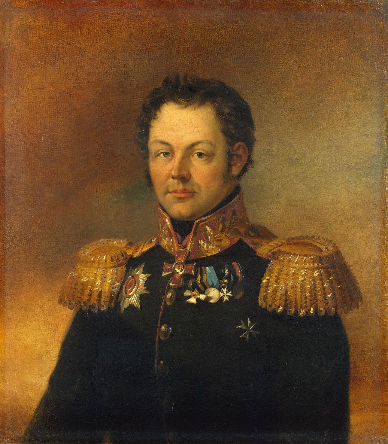 Пейкер, Александр Эммануилович