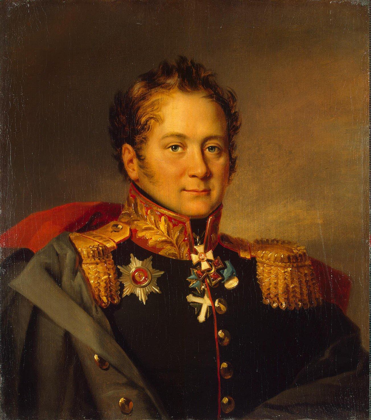 Писарев, Александр Александрович