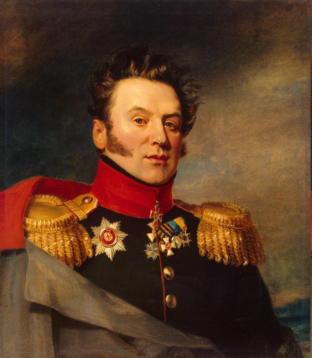 Полторацкий, Константин Маркович
