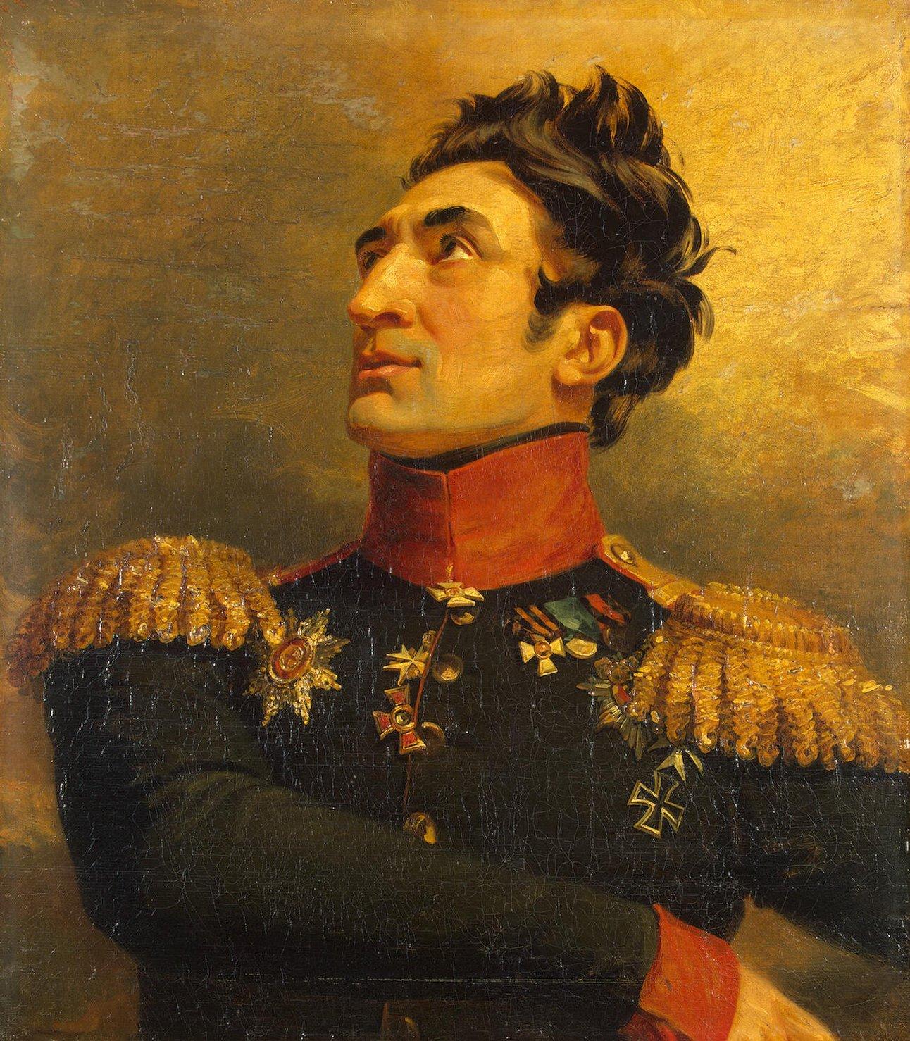 Полуектов, Борис Владимирович