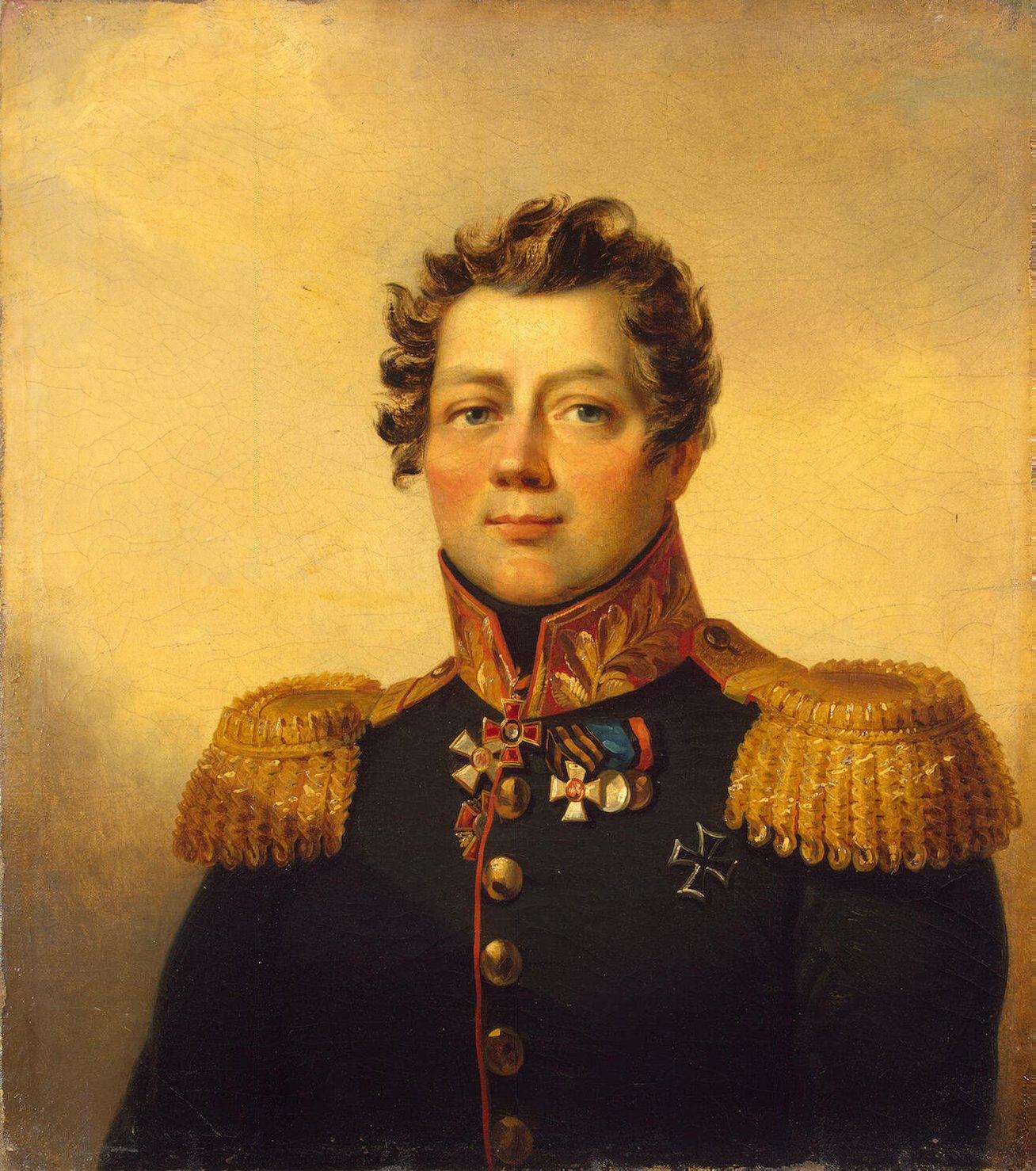 Протасов, Алексей Андрианович