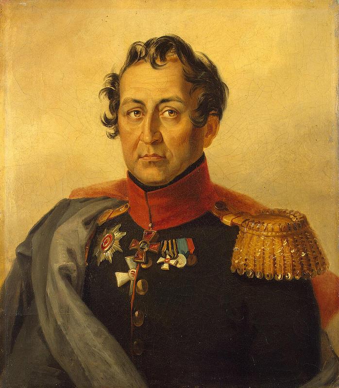 Талызин, Александр Иванович