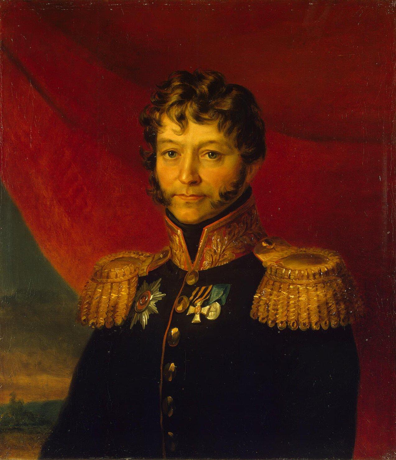Титов, Николай Фёдорович