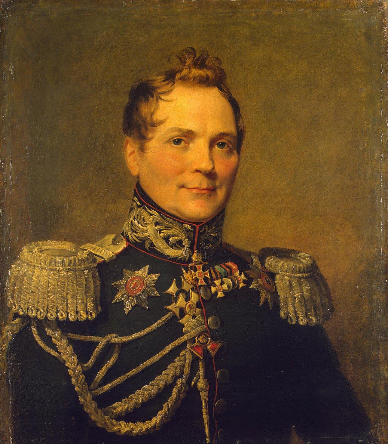 Толь, Карл Фёдорович