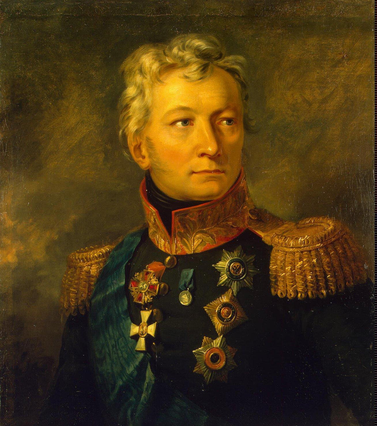 Тормасов, Александр Петрович