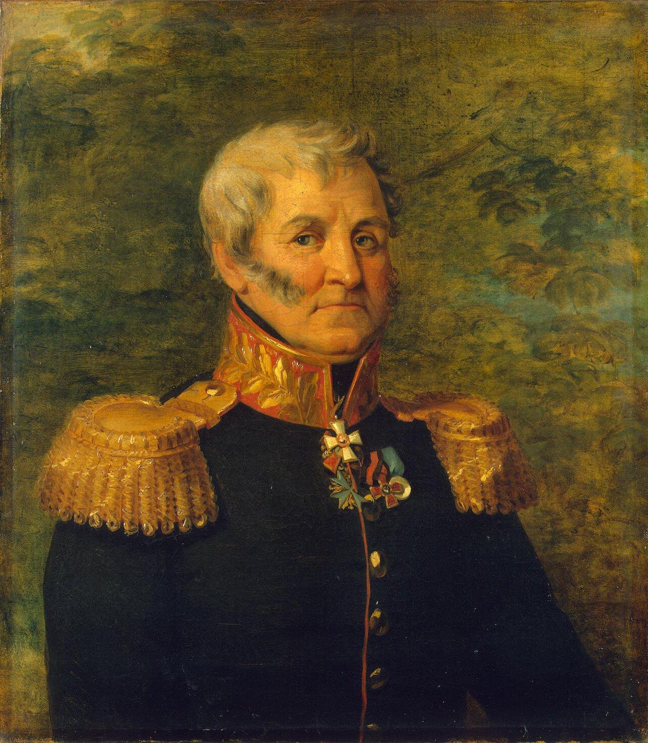 Трескин, Михаил Львович