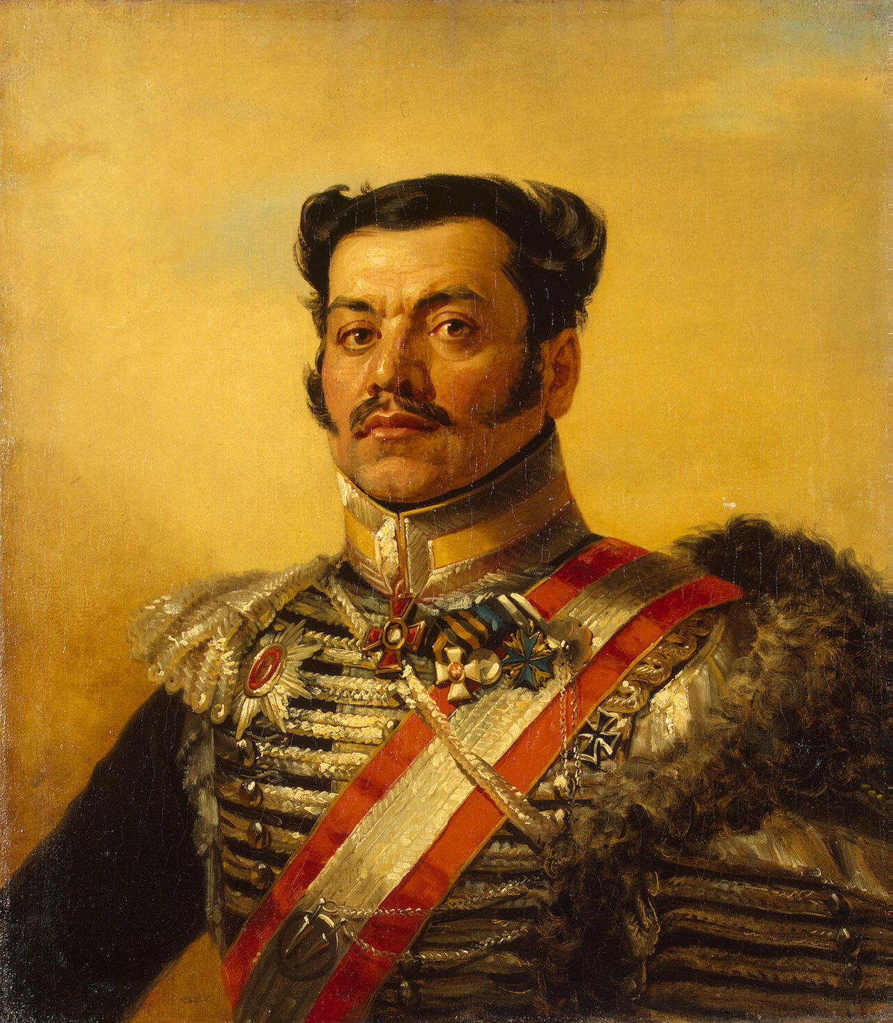 Трощинский, Иван Ефимович