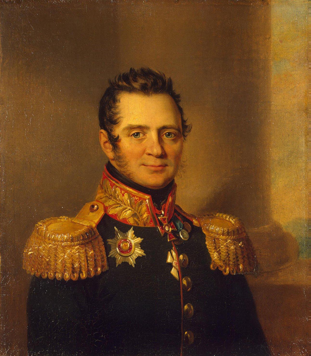 Урусов, Александр Петрович