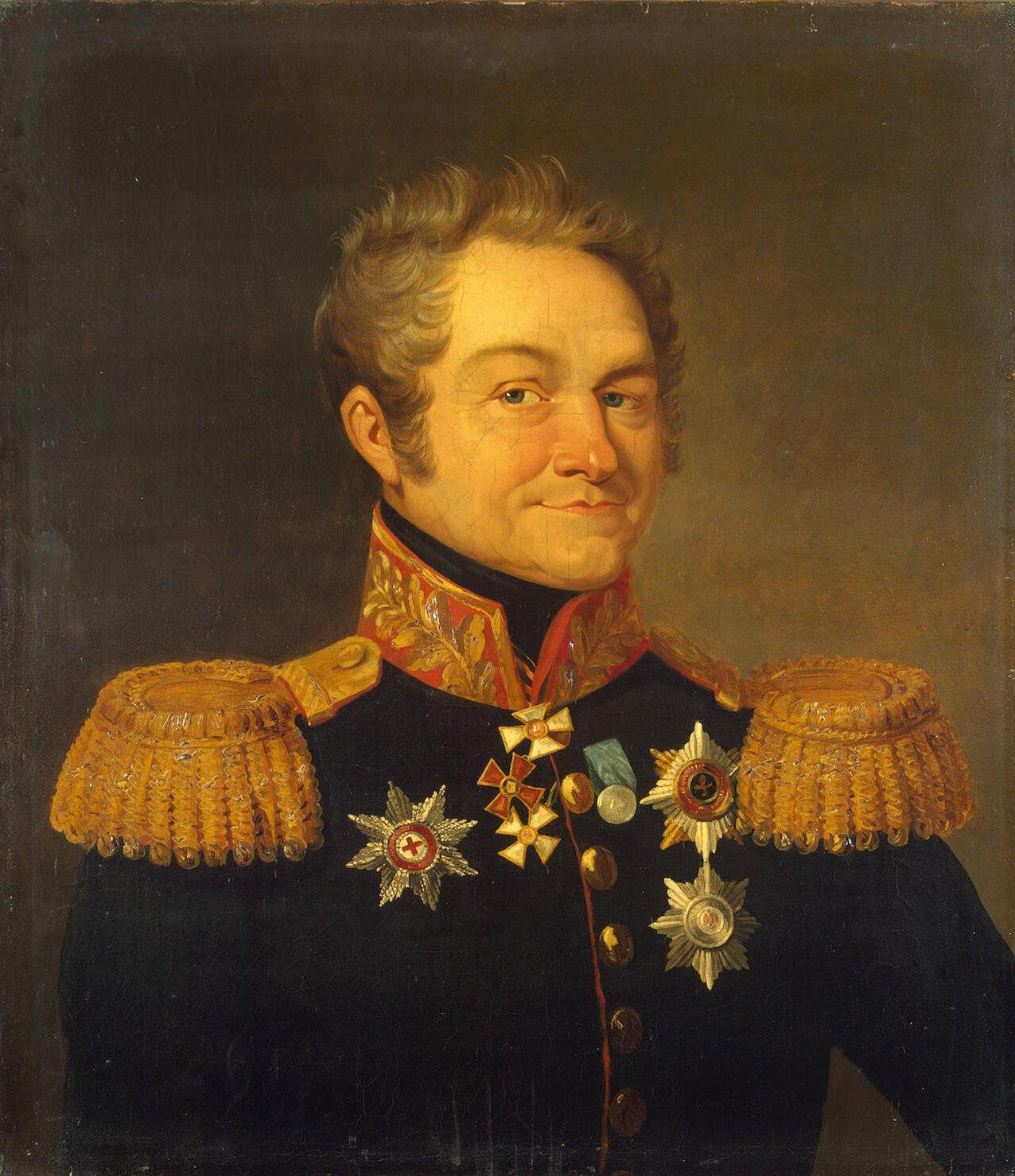 Фок, Александр Борисович