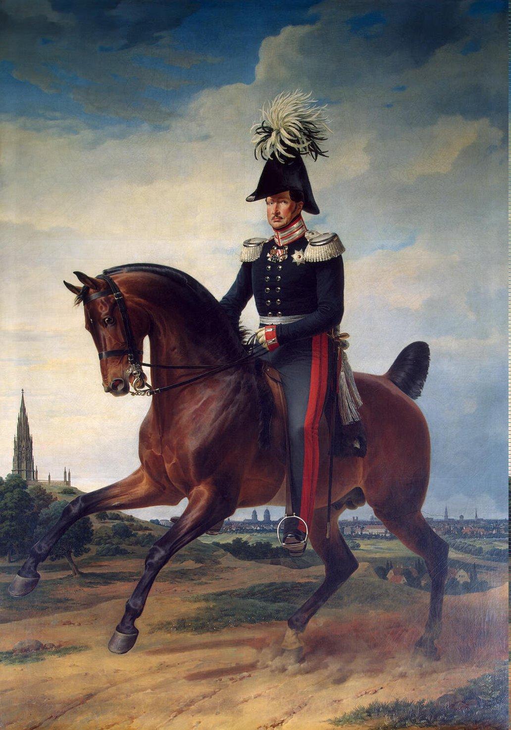 Фридрих-Вильгельм III