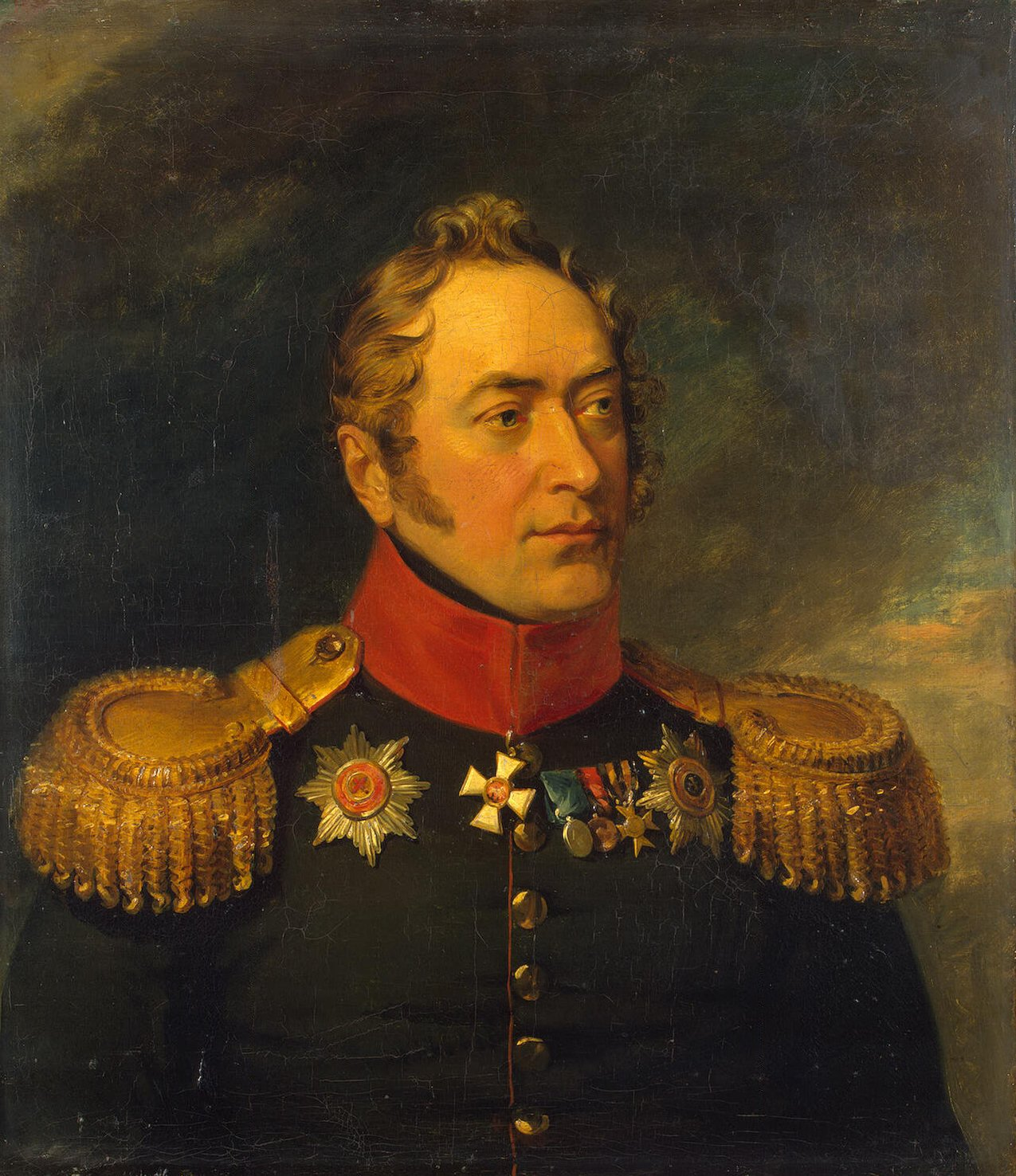 Хованский, Николай Николаевич