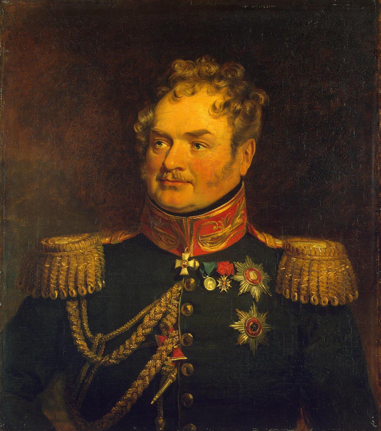 Ламберт, Карл Осипович
