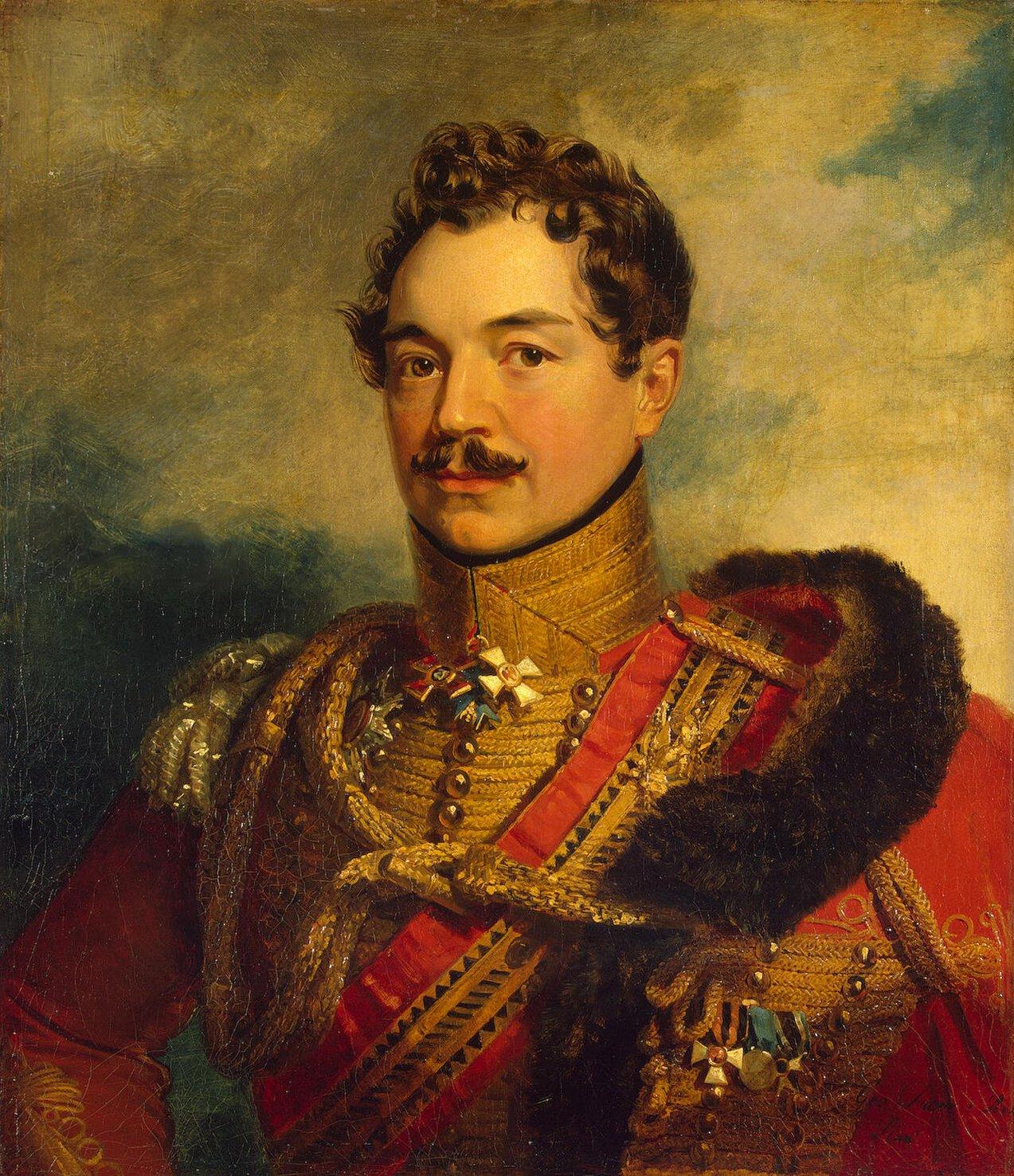 Левашов, Василий Васильевич