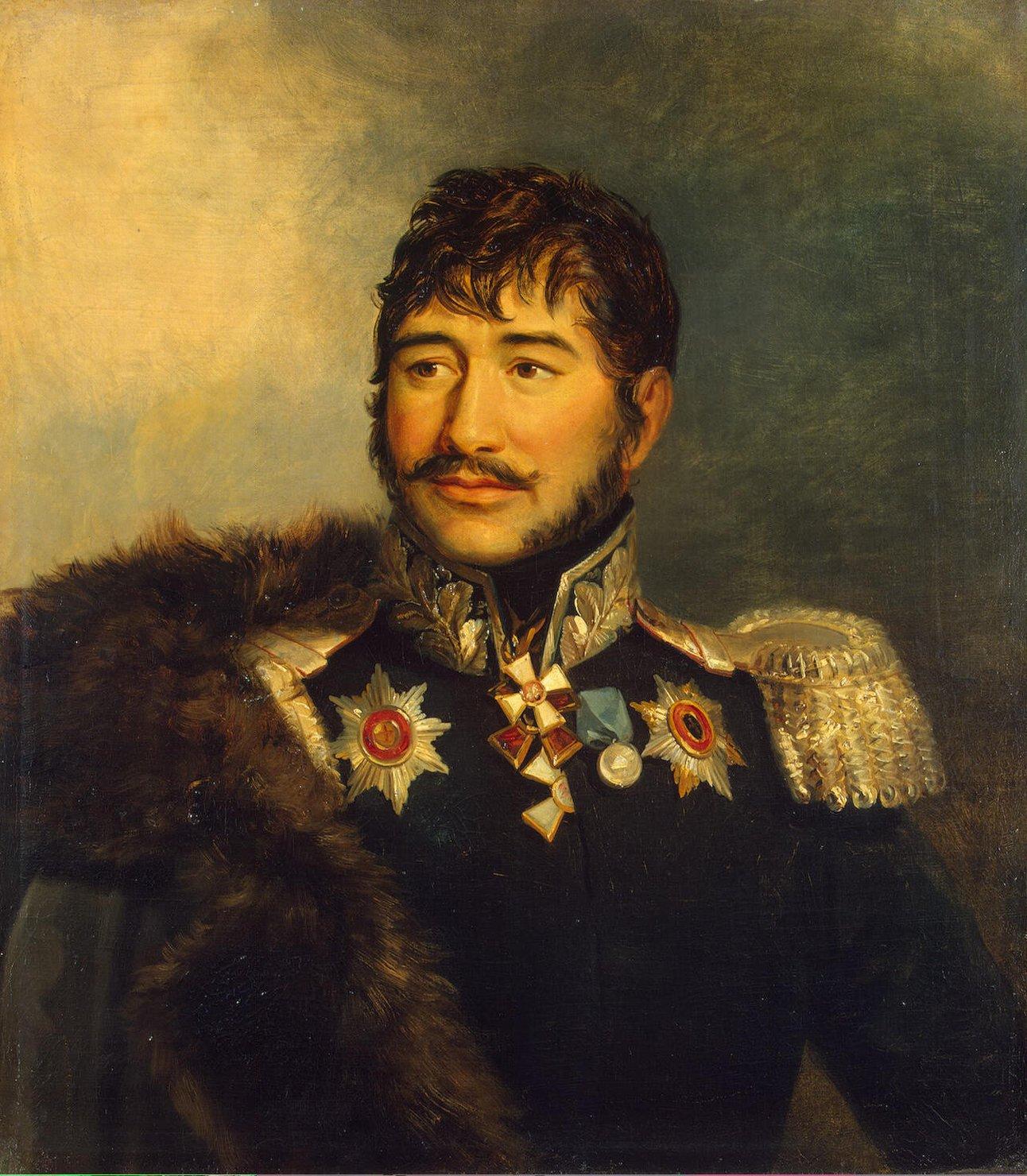 Луковкин, Гавриил Амвросиевич