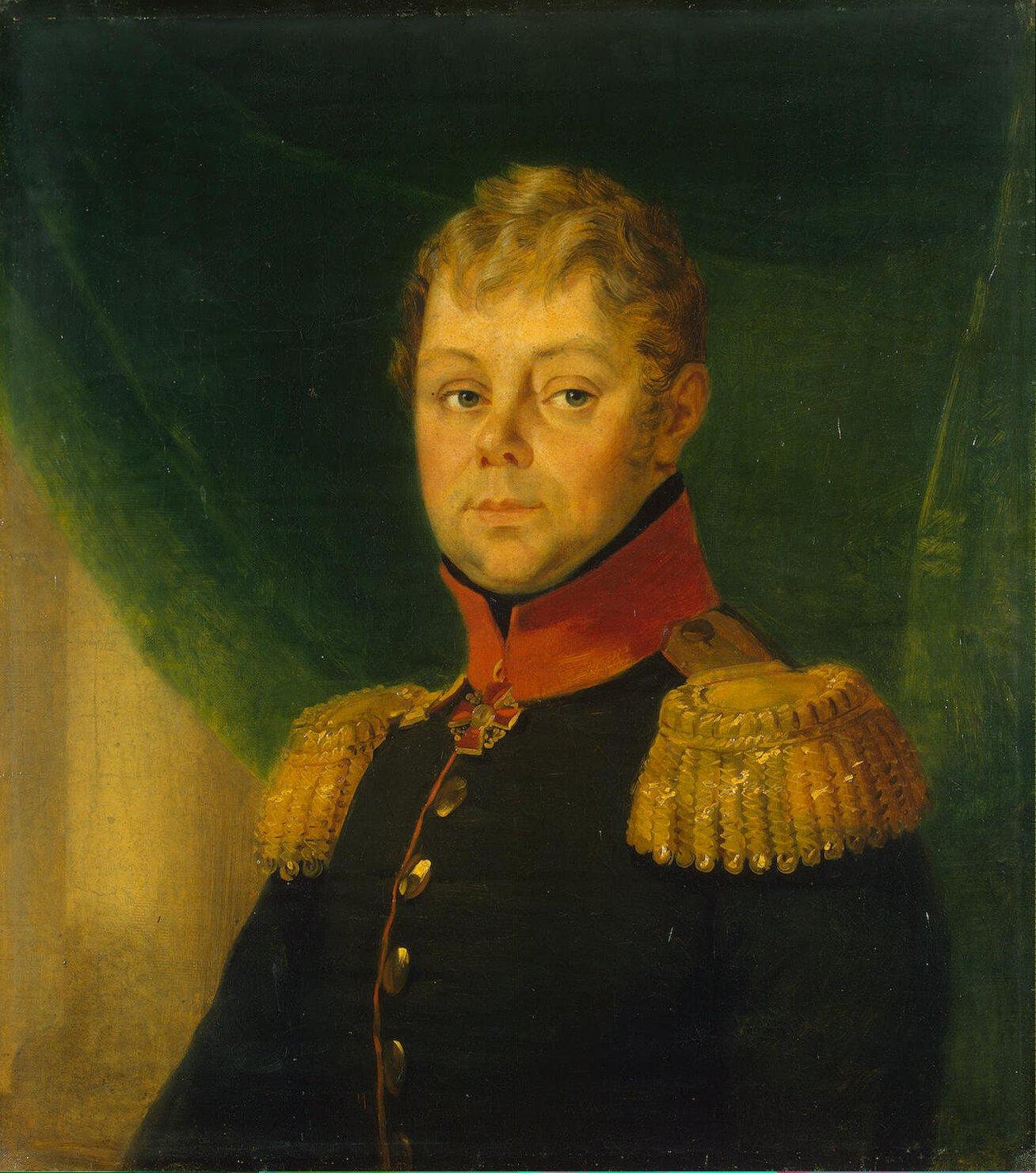 Назимов, Фёдор Викторович