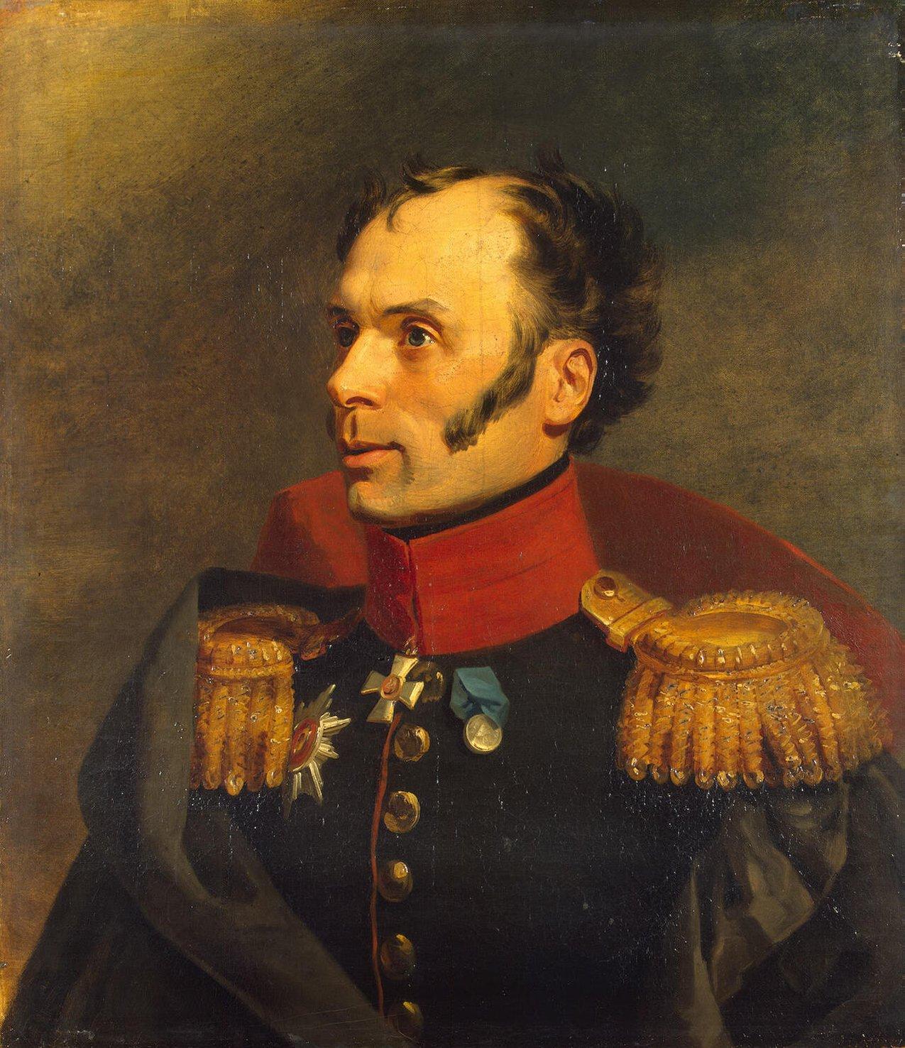 Нейдгардт, Павел Иванович