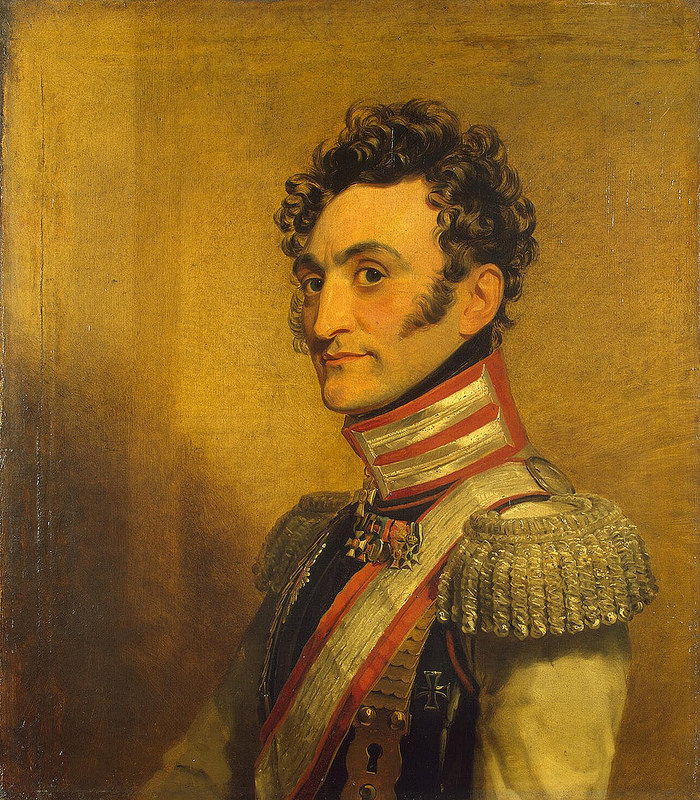 Каблуков, Владимир Иванович