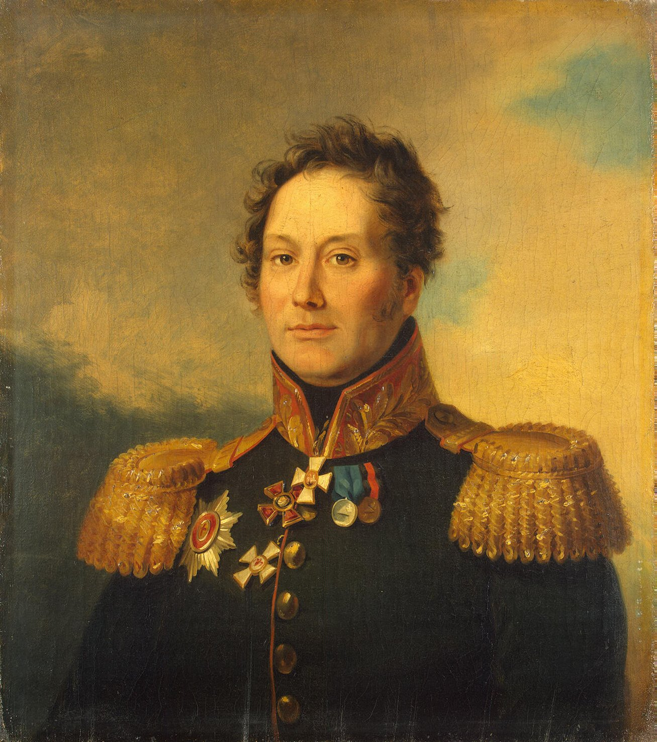 Карпенко, Моисей Иванович